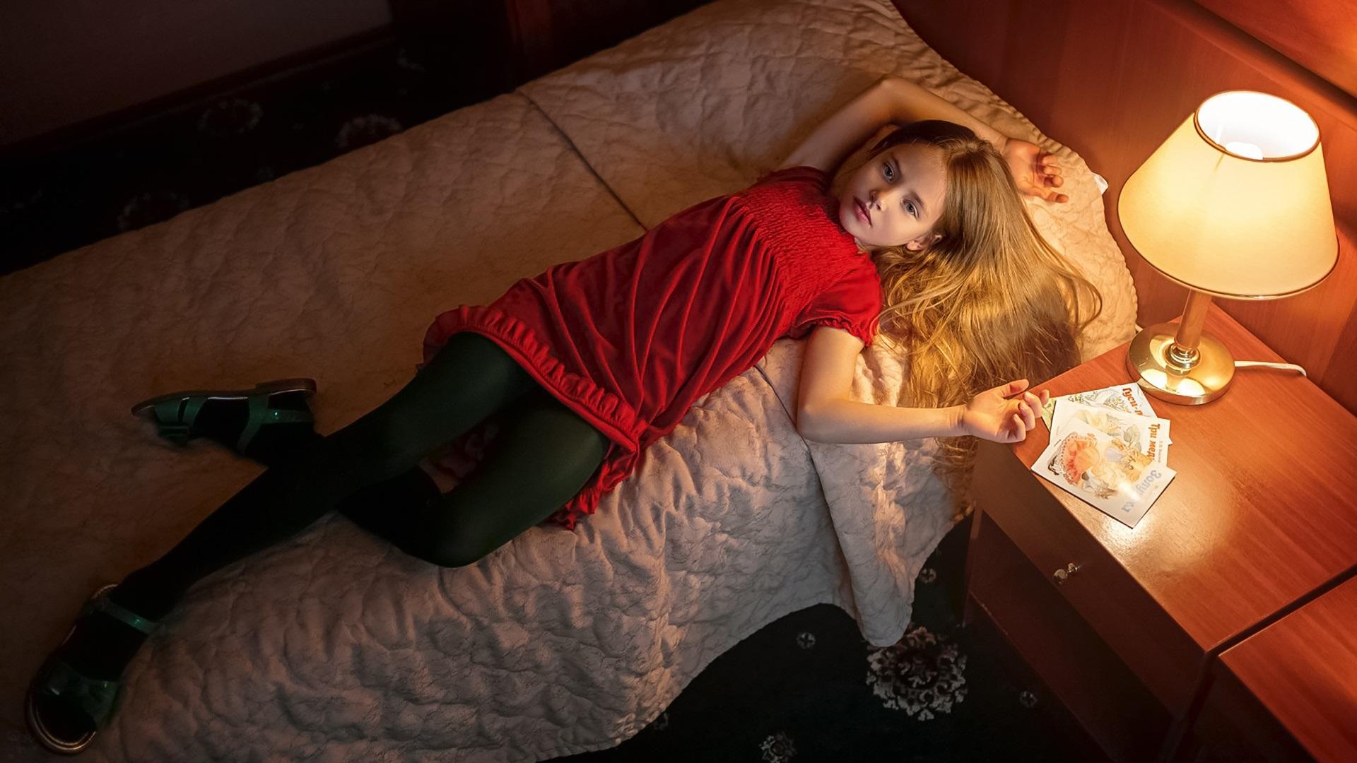 Little girls bedroom horror — photo 15