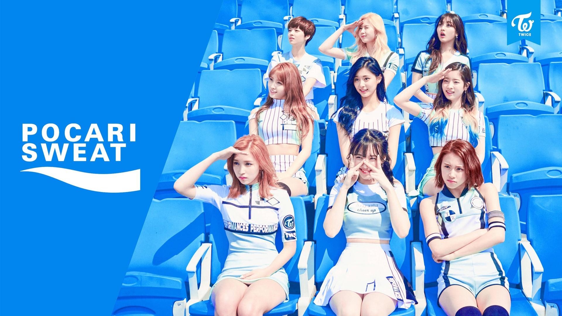 壁纸 TWICE,韩国音乐女孩 06 2560x1600 HD 高清壁纸, 图片, 照片