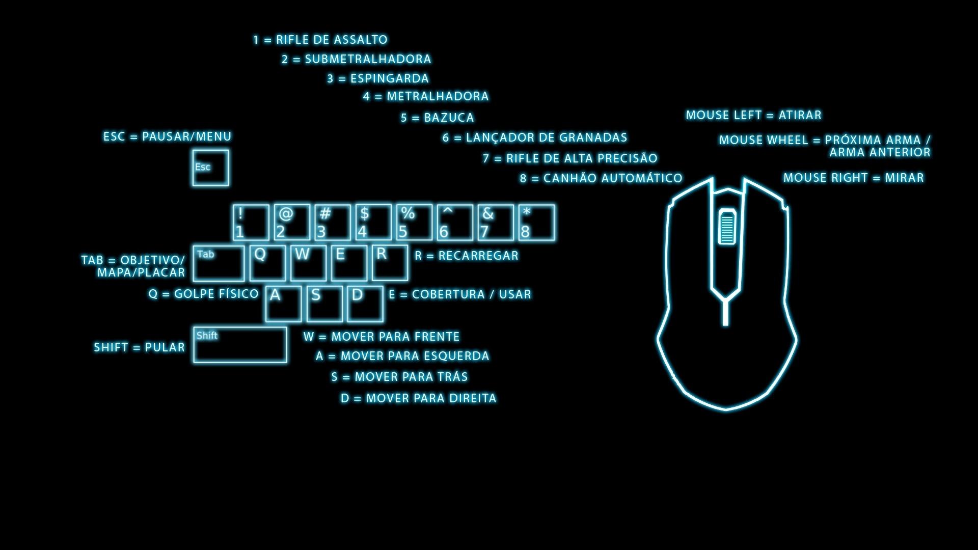 壁紙 キーボードとマウス デジタル 1920x1080 Full Hd 2k 無料の