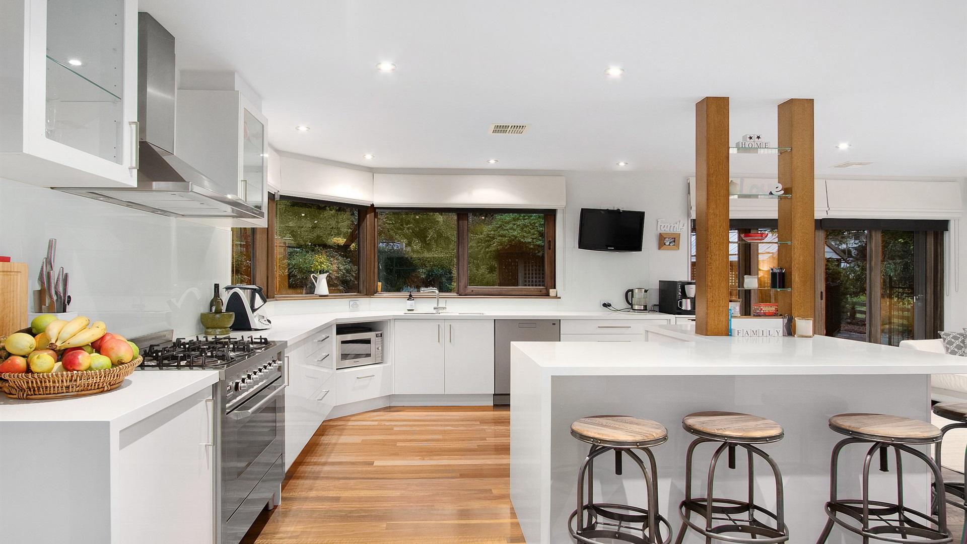 桌布 廚房設計,家具,現代簡約風格 1920x1200 HD 高清桌布, 圖片, 照片