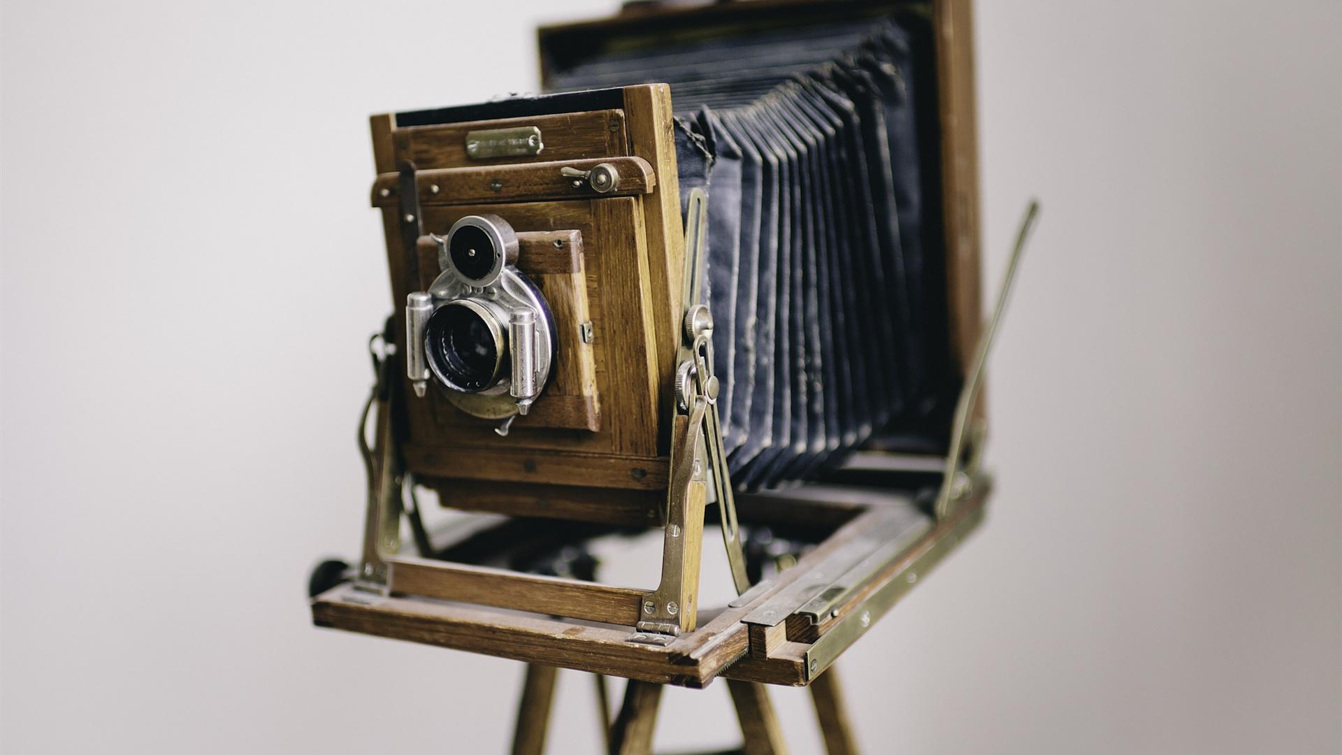 Картинки старинные фотоаппараты, тринадцатилетием сделать акварельную