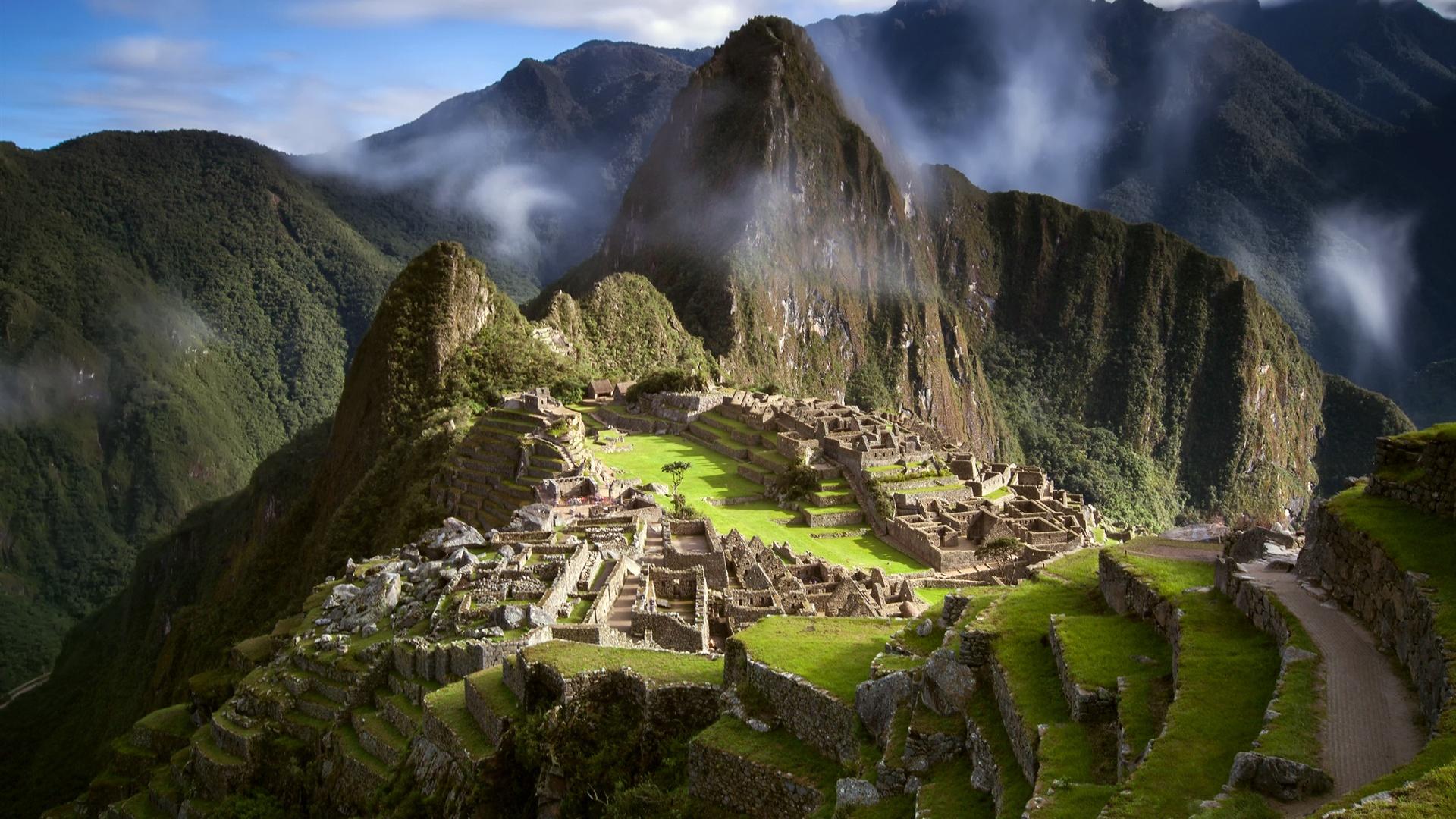 словам следователя, города южной америки с фото недели