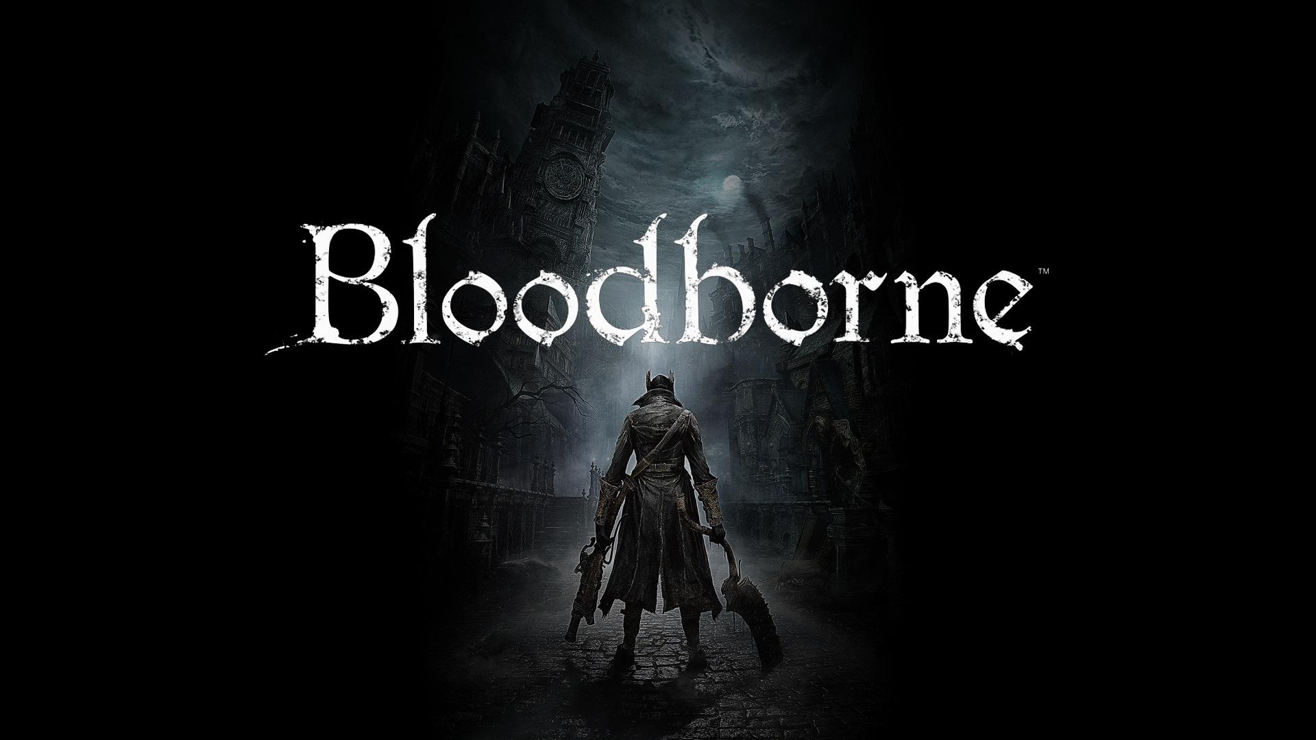 Fondos De Pantalla Bloodbone PS4 Juegos 1920x1080 Full HD
