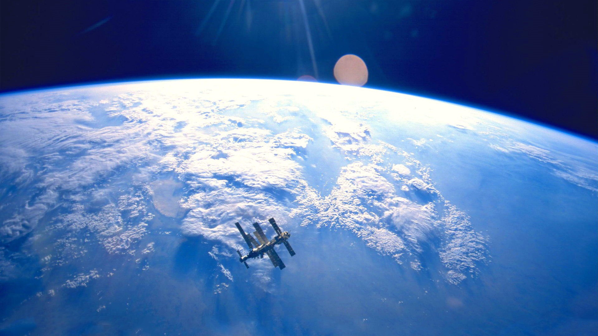 7 Amazing Pictures Photos of the earth from outer space