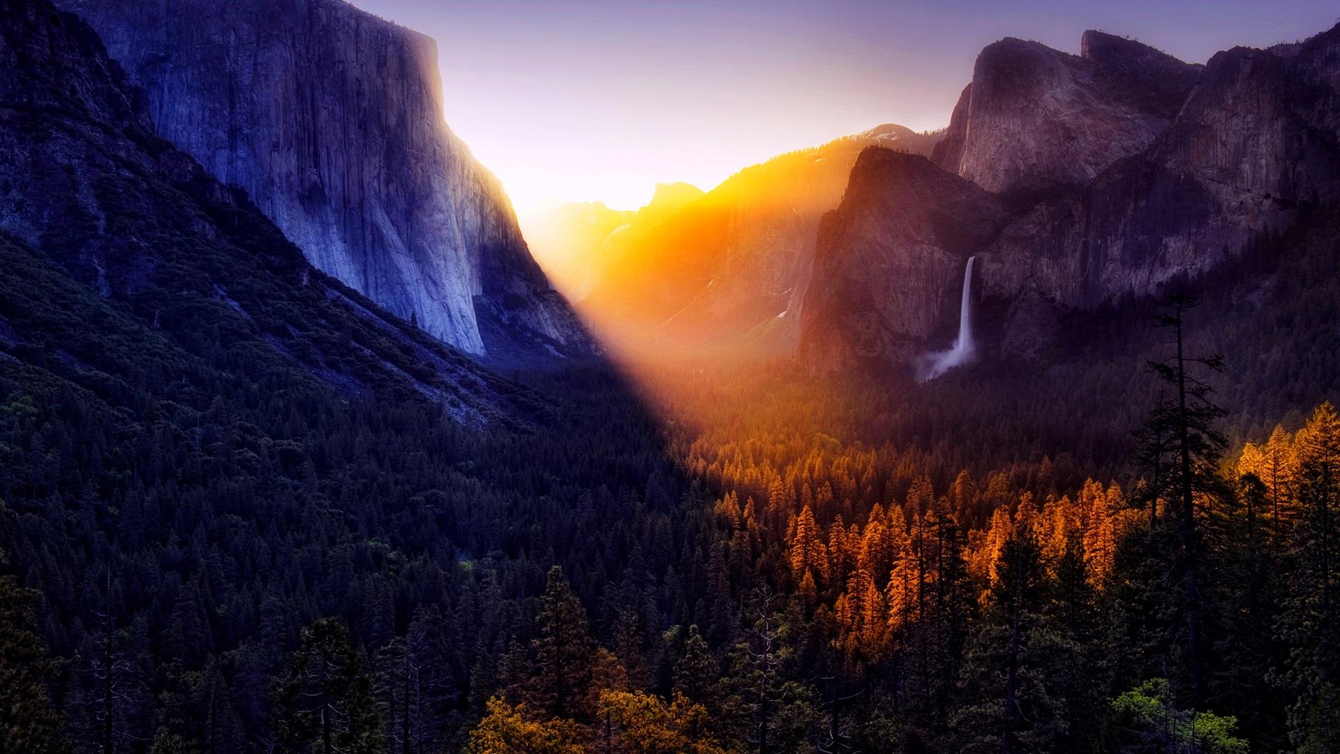 UU Paisaje 9,5x 20 Pulgada Soft Fleece Neck Polaina Bufanda Cara para Clima fr/ío Invierno al Aire Libre Wfispiy Puesta de Sol en el Parque Nacional de Yosemite EE