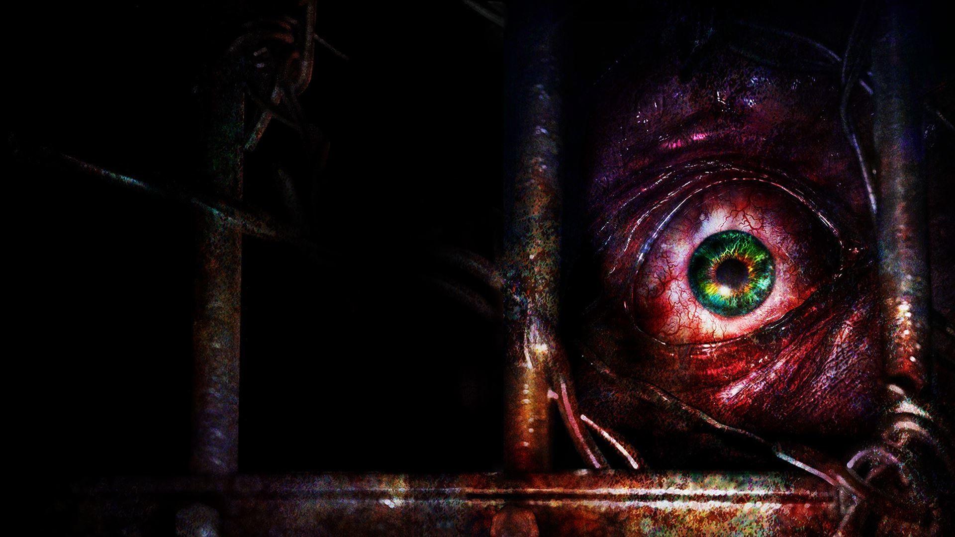 Wallpaper Resident Evil Revelations 2 1920x1080 Full Hd 2k