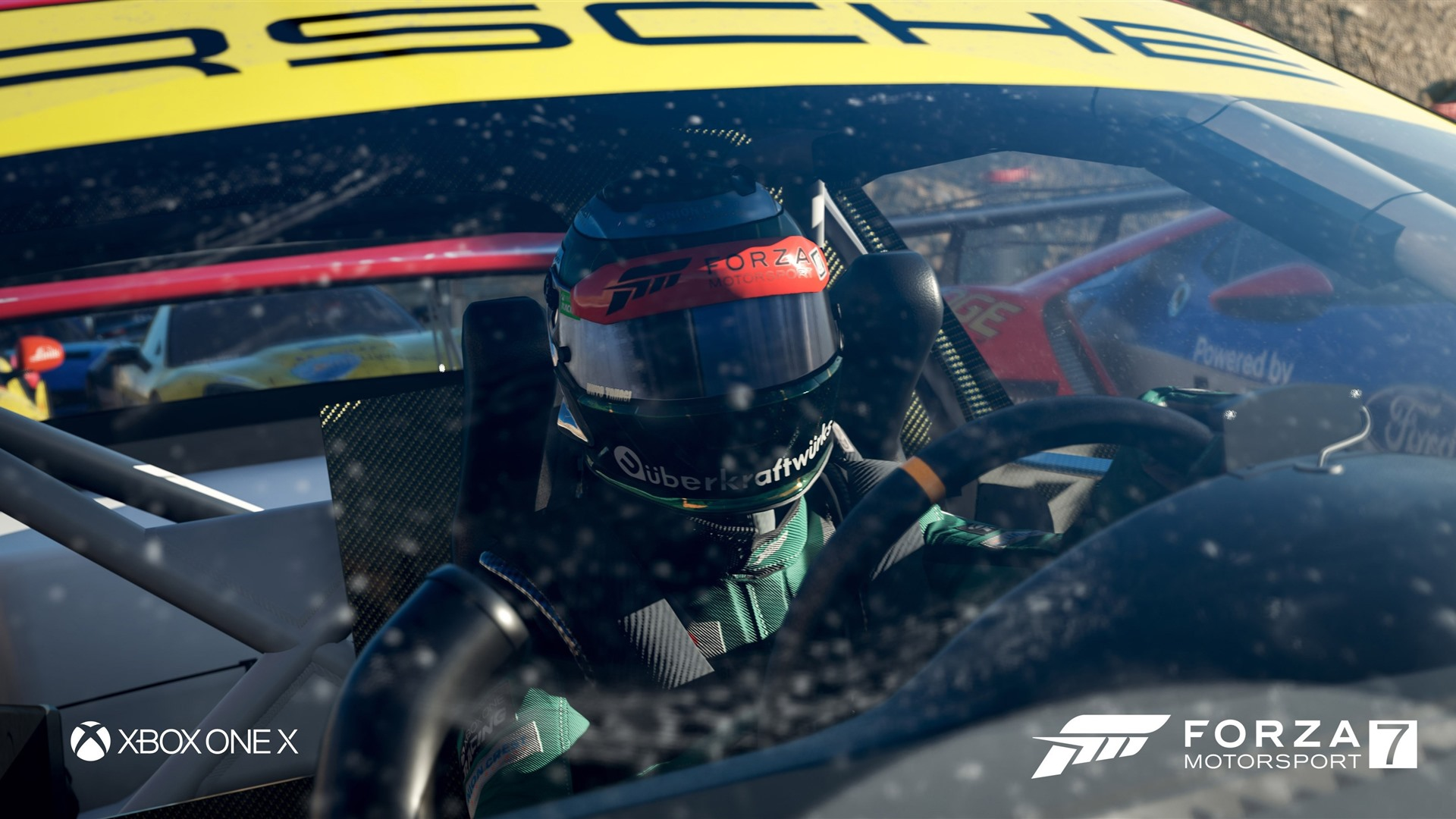 Wallpaper Forza Motorsport 7 Xbox One Games 3840x2160 Uhd 4k Picture Image