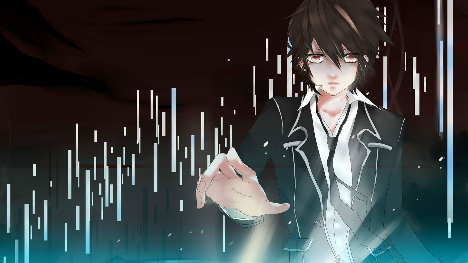Guilty Crown Anime Boy 2880x1800 Hd Hintergrundbilder Hd Bild