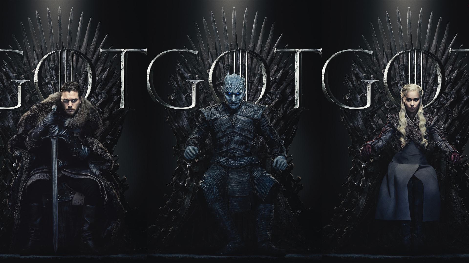 Game Of Thrones Heiße Fernsehserie 3840x2160 Uhd 4k