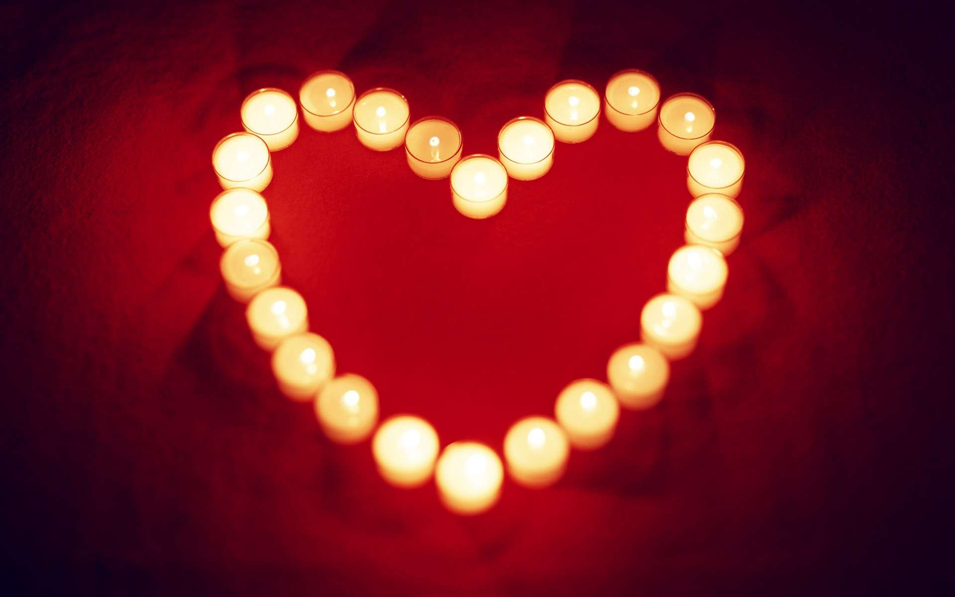 10 Top Cute Love Heart Wallpapers For Mobile Full Hd 1920: Wallpaper Warm And Loving Heart Shaped Candle 1920x1200 HD