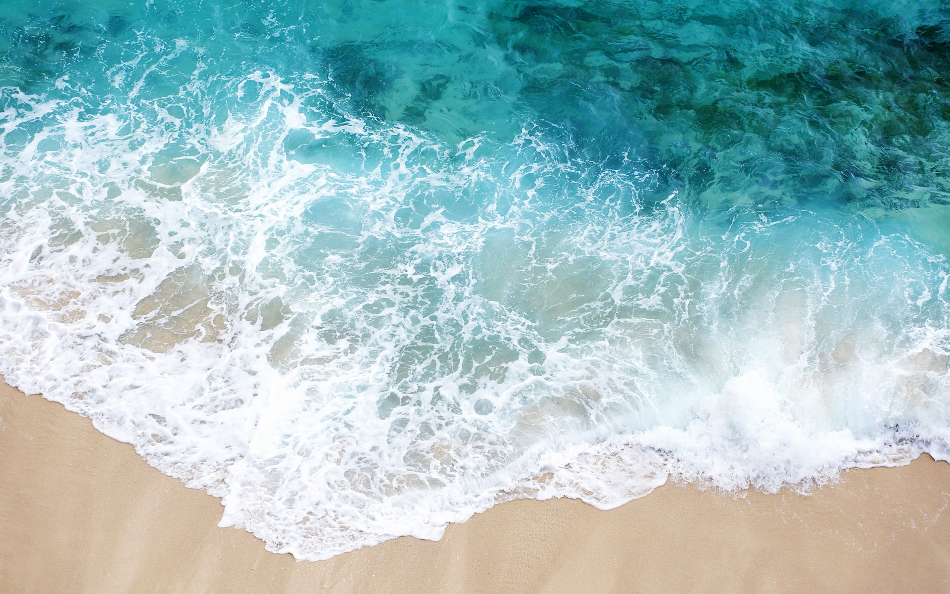 Beach Wave Background Beach Waves hd Wallpapers