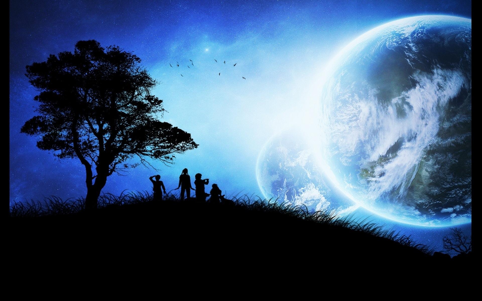 Картинка любит одну живет с другой планеты