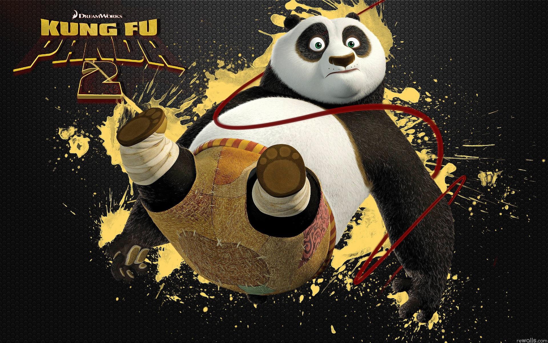 Fonds d 39 cran po dans kung fu panda 2 1920x1200 hd image - Kung fu panda 3 telecharger ...