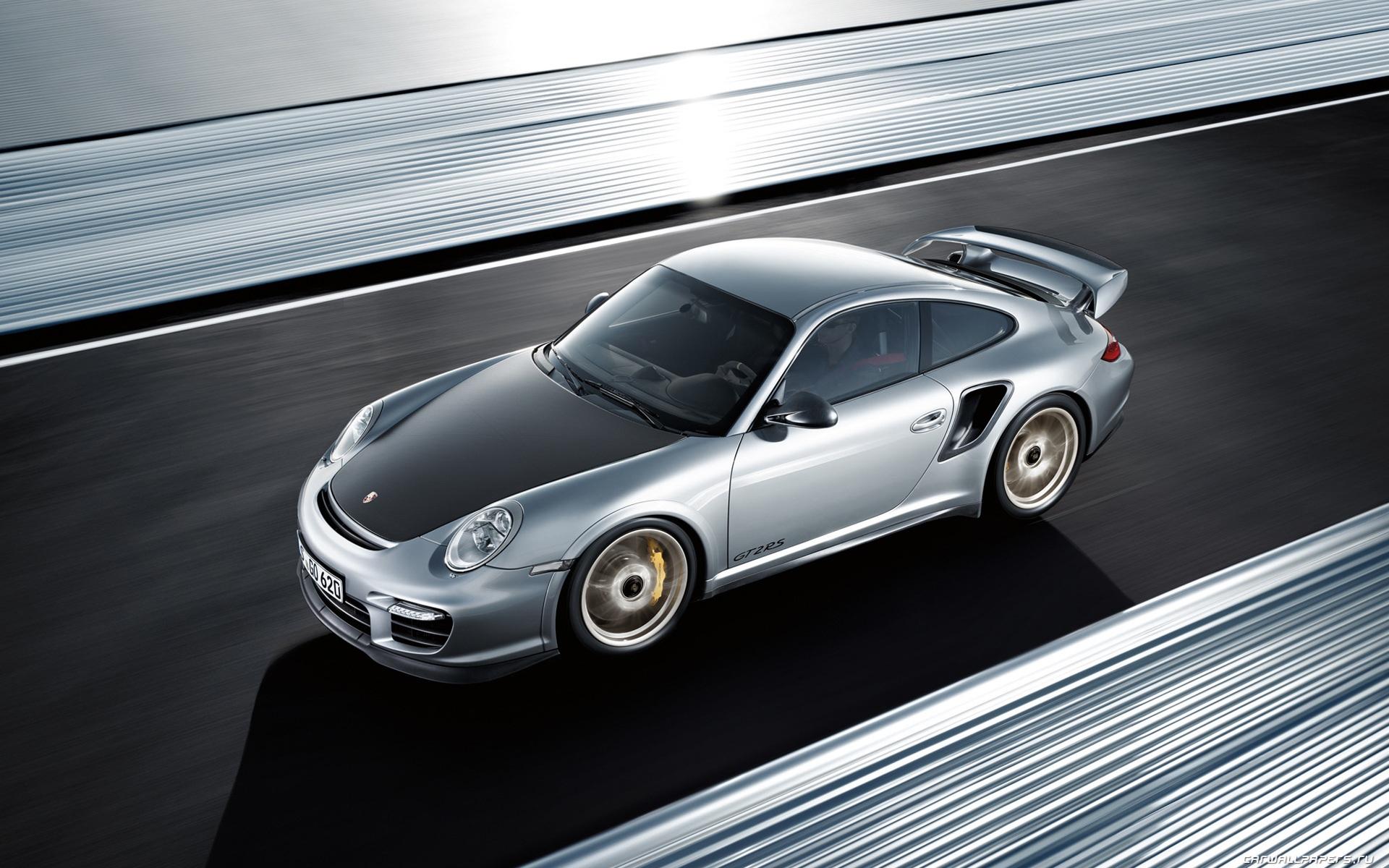 Porsche 911 GT2 RS 2010 Hintergrundbilder | 1920x1200 ...