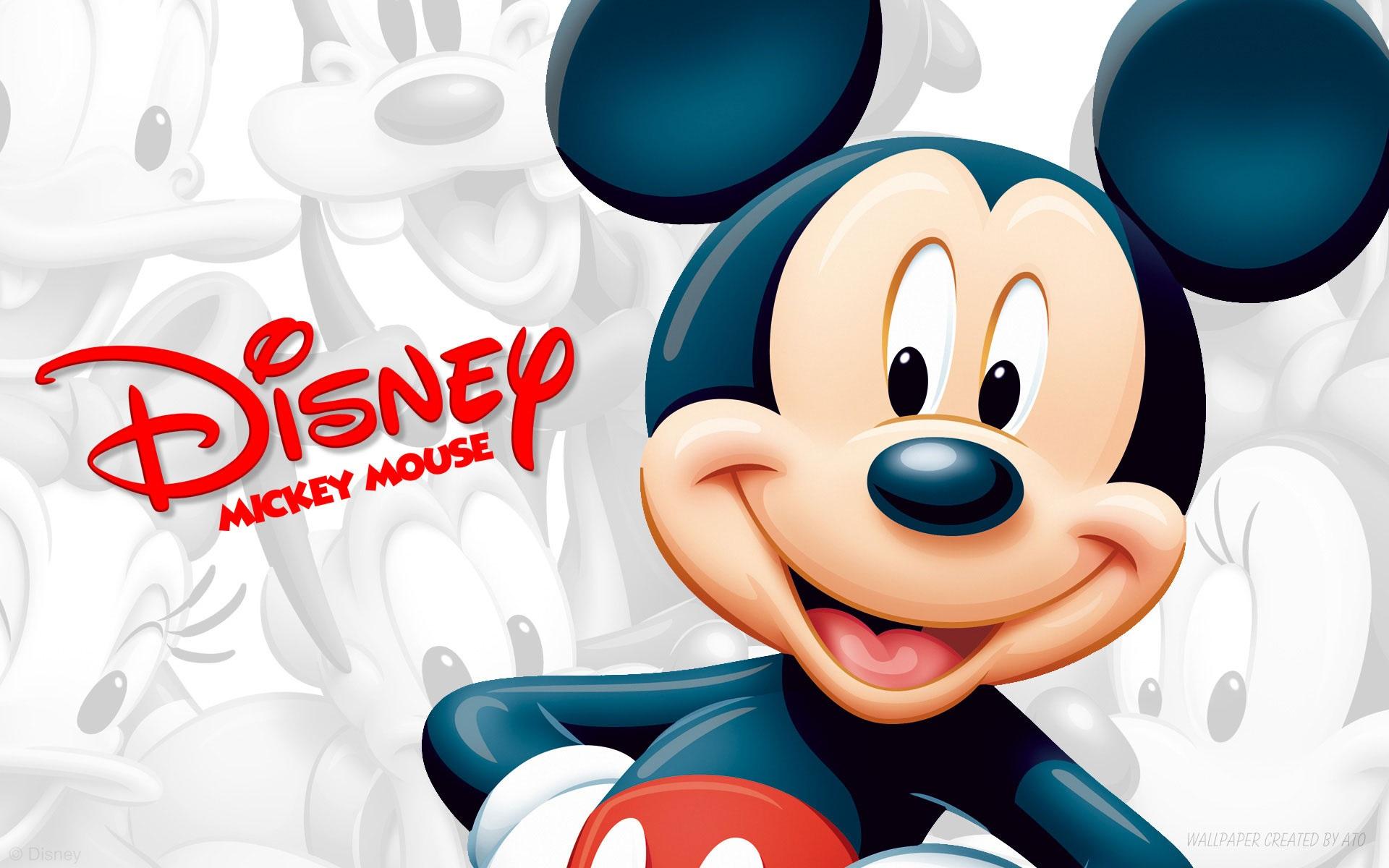 壁紙 ディズニースターミッキーマウス 1920x1200 Hd 無料の