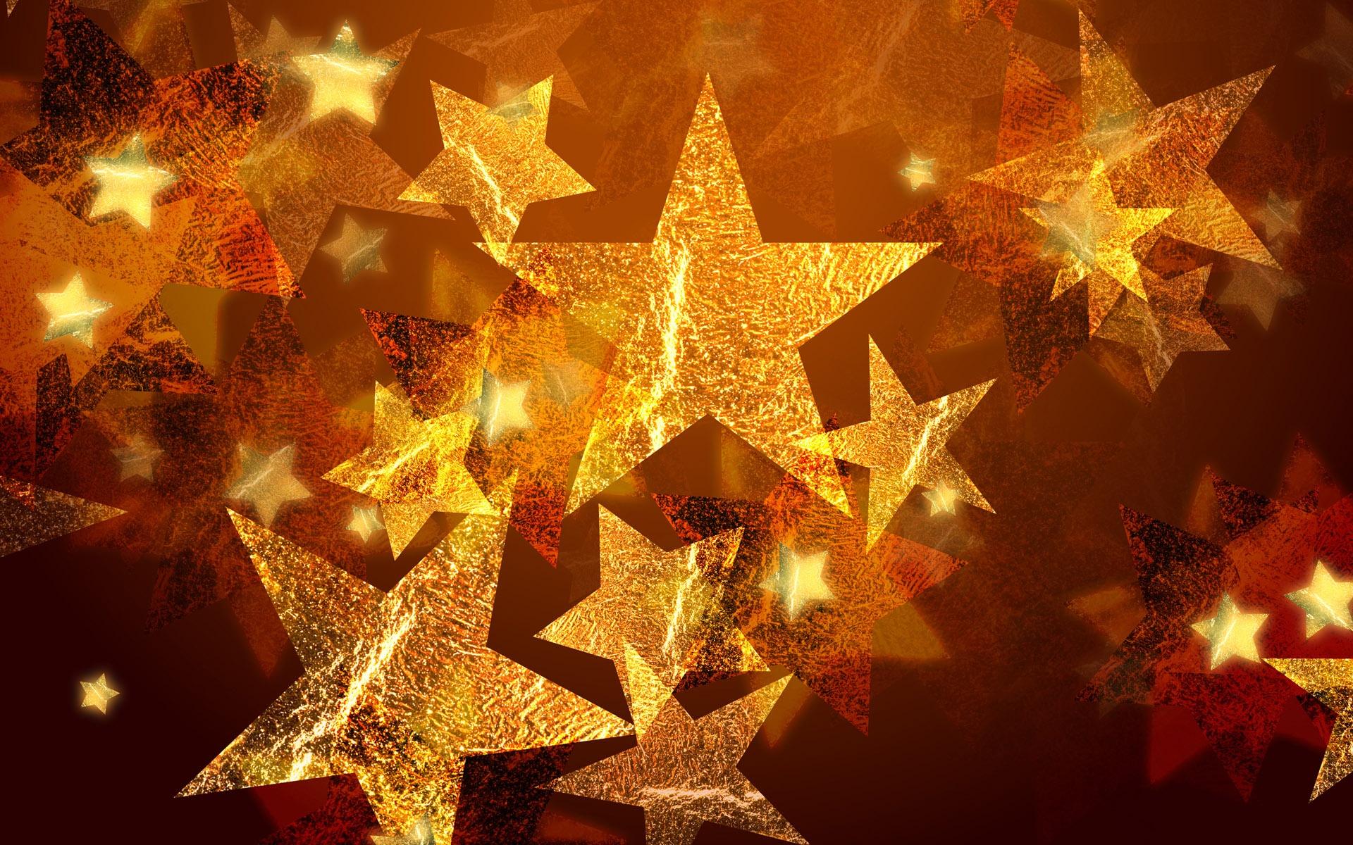 Fünfzackigen Stern Weihnachtsschmuck 1920x1200 HD Hintergrundbilder ...