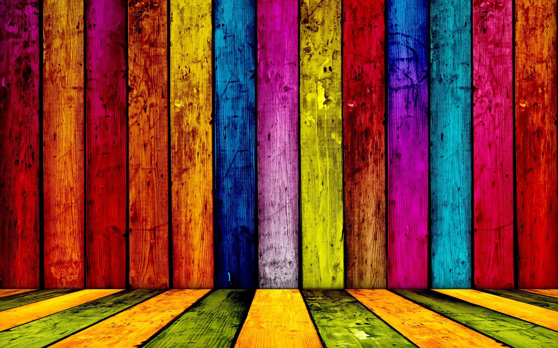 Fondos de pantalla abstracta de colores de madera for Fondos de pantalla full hd colores