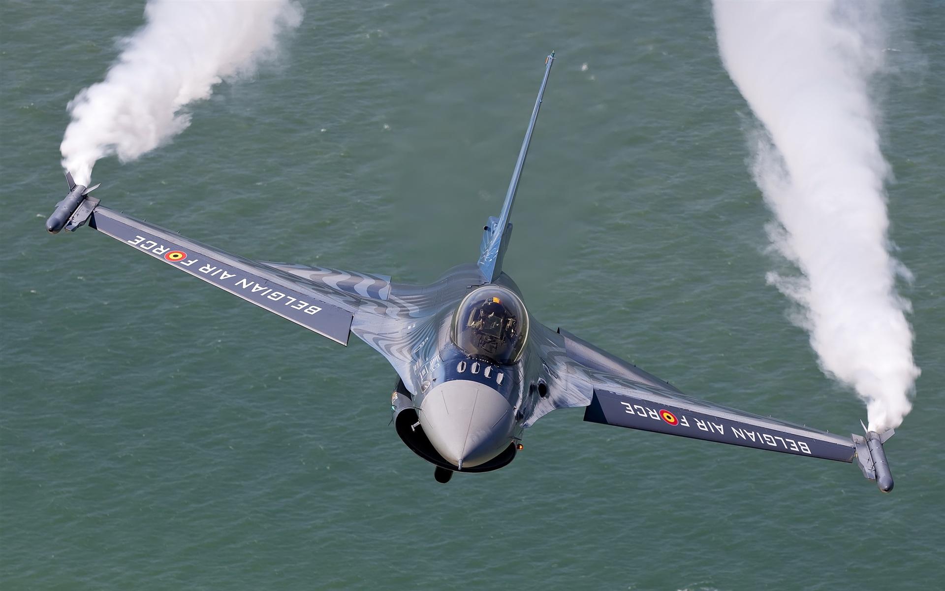 F 16 (戦闘機)の画像 p1_38
