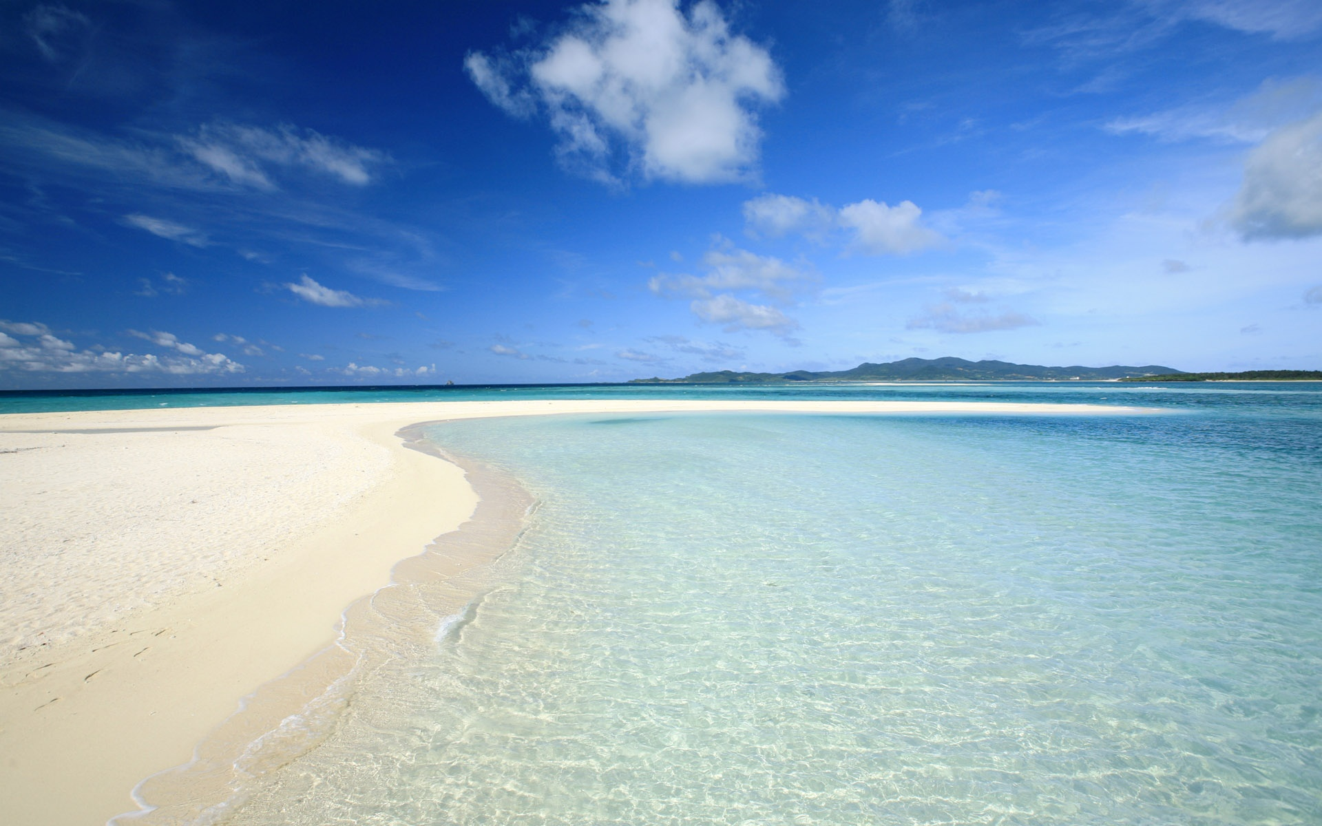 壁紙 海とビーチ 1920x1200 Hd 無料のデスクトップの背景 画像