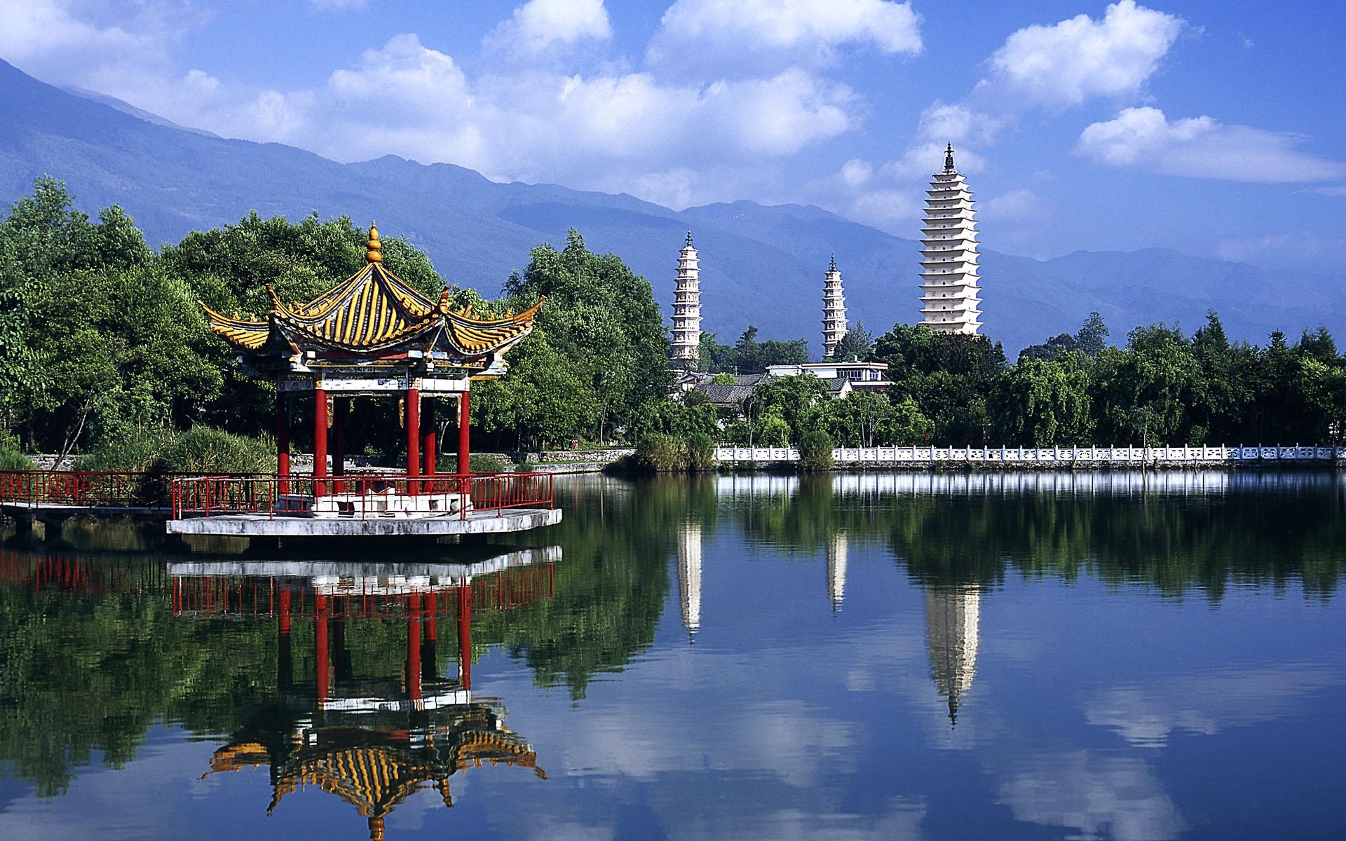 Resultado de imagem para paisagens da China
