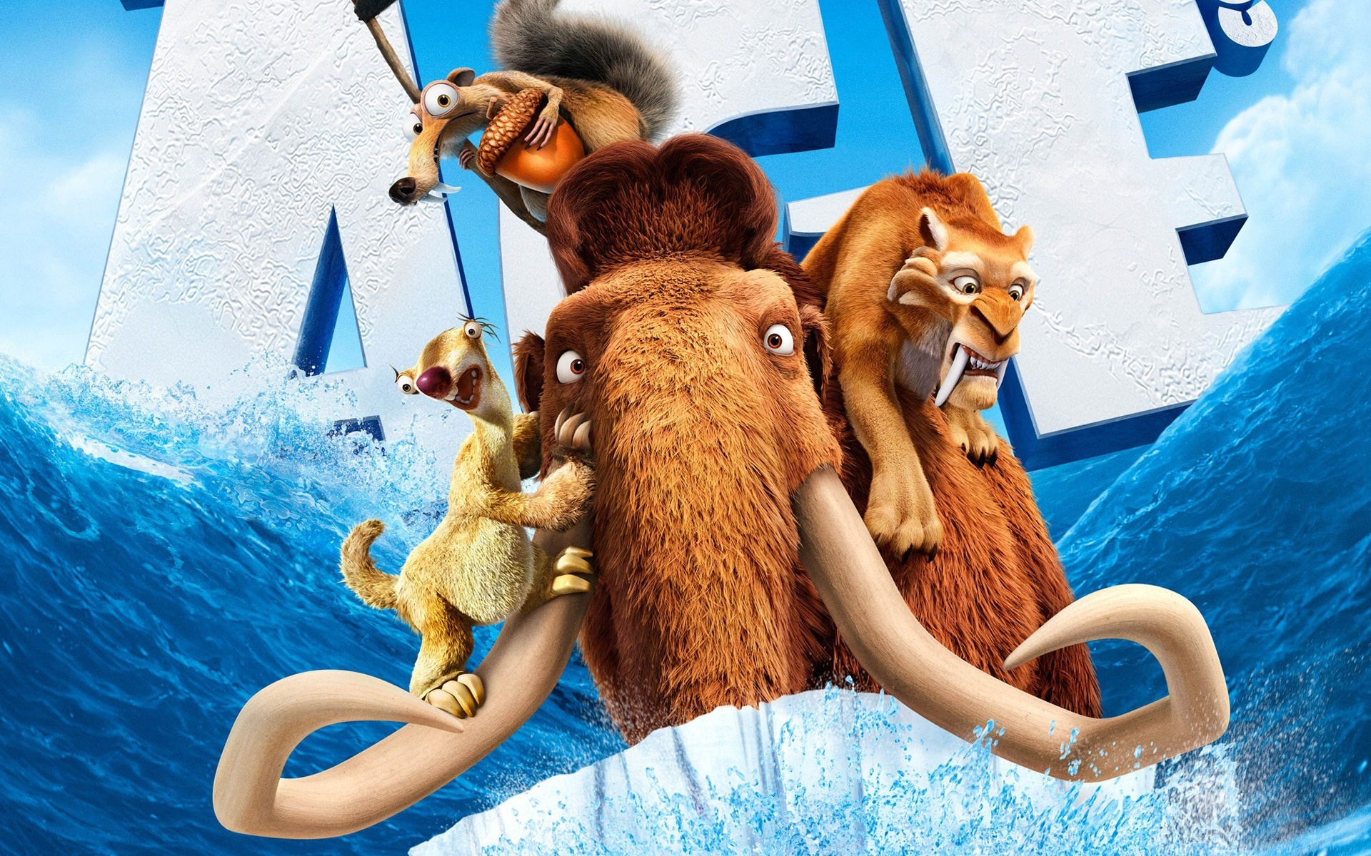 ice age download - HD 1920×1080