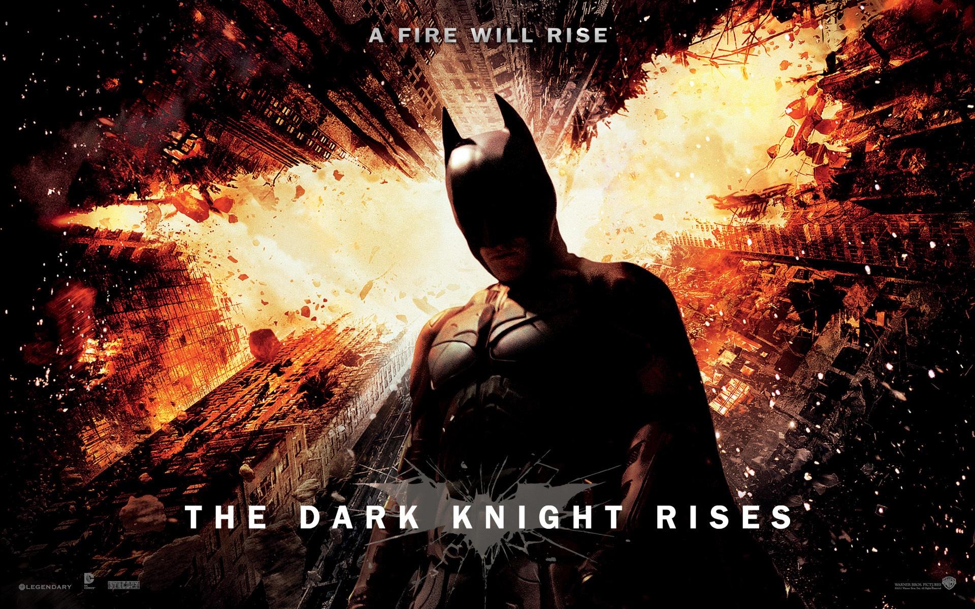 Fondos De Pantalla The Dark Knight Rises 2012 Hd 1920x1200