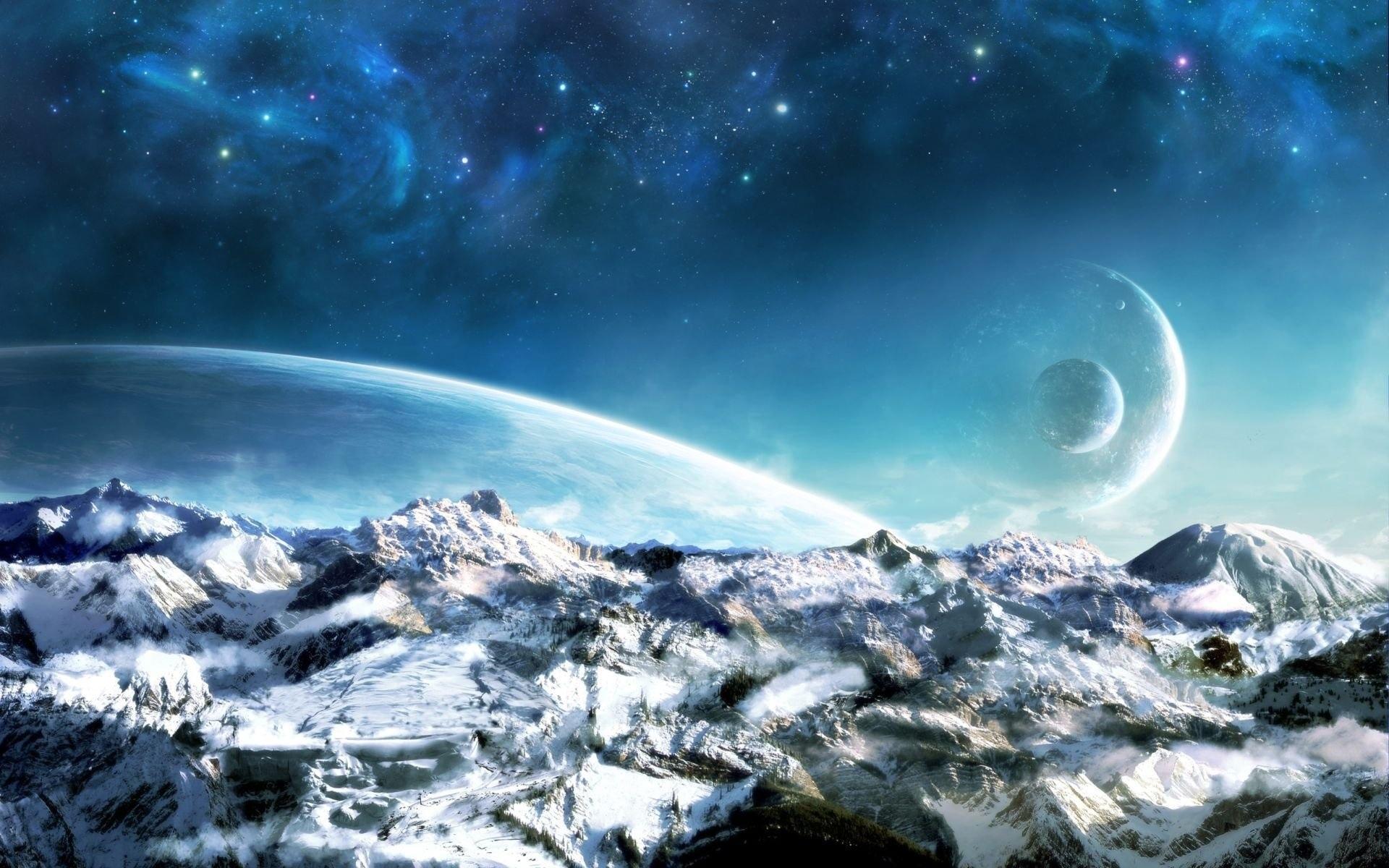 Fantasy Sky