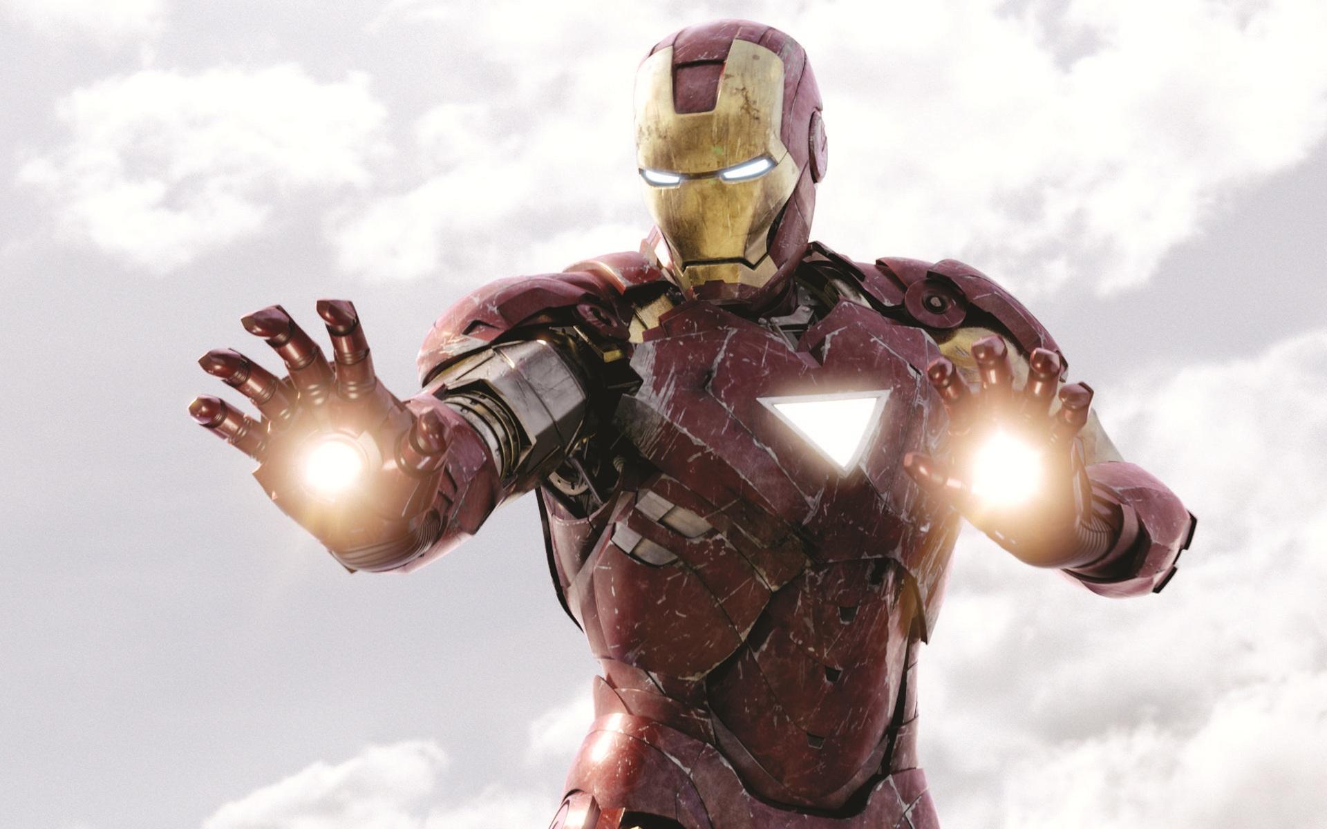 壁紙 アイアンマンは アベンジャーズと戦っている 19x10 Hd 無料のデスクトップの背景 画像