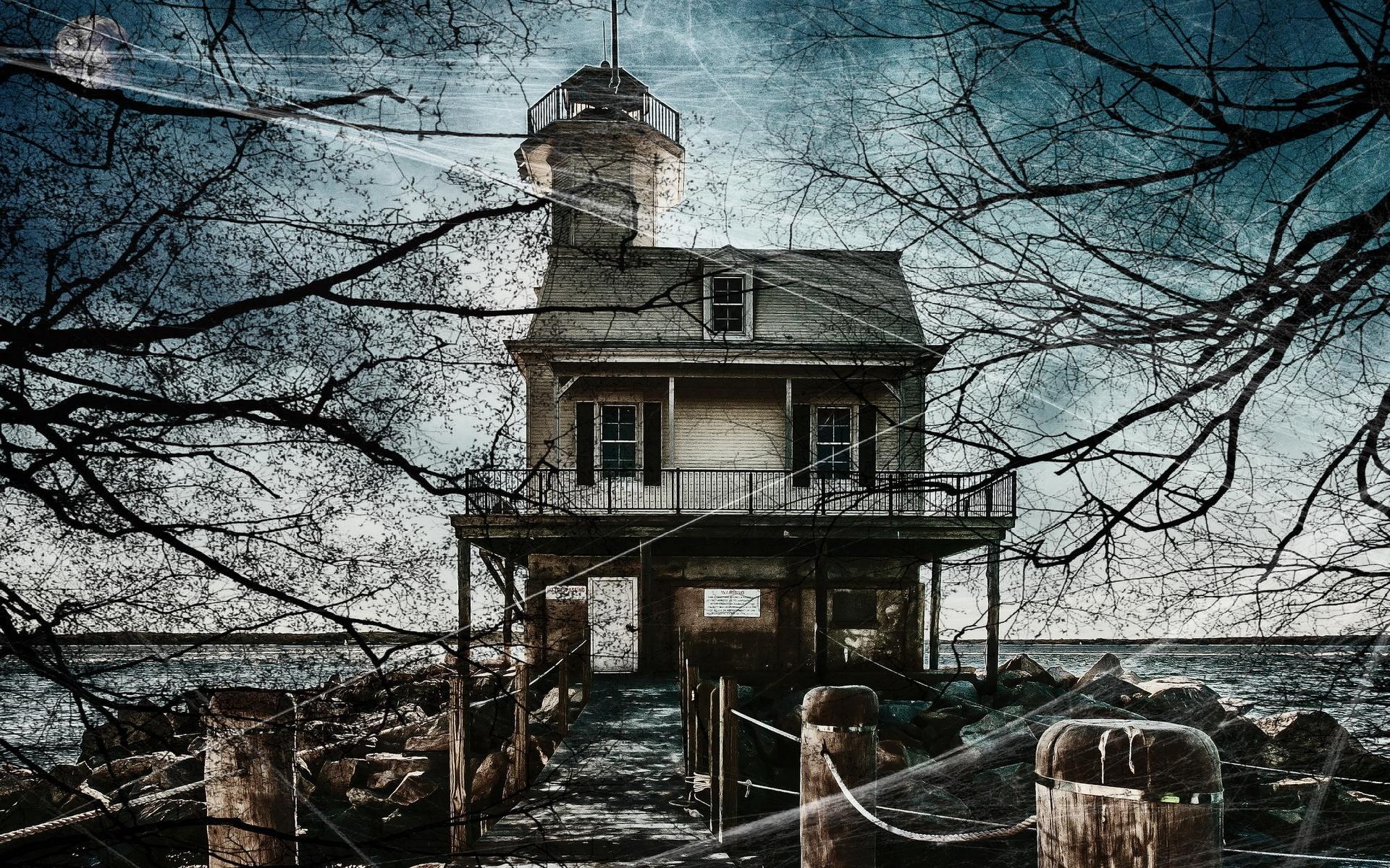 梦见破烂凌乱的房子