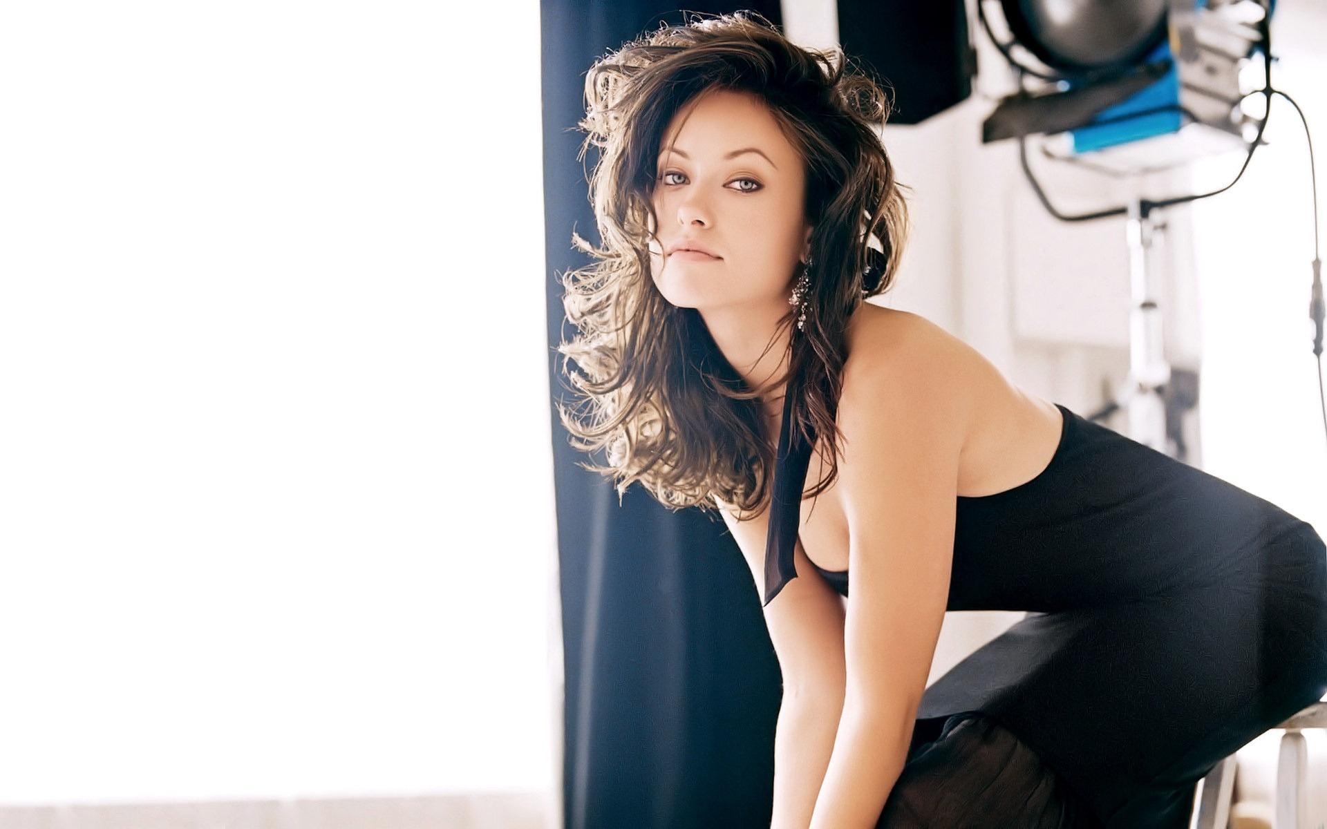 Wallpaper Olivia Wilde 04 1920x1200 Hd Picture Image