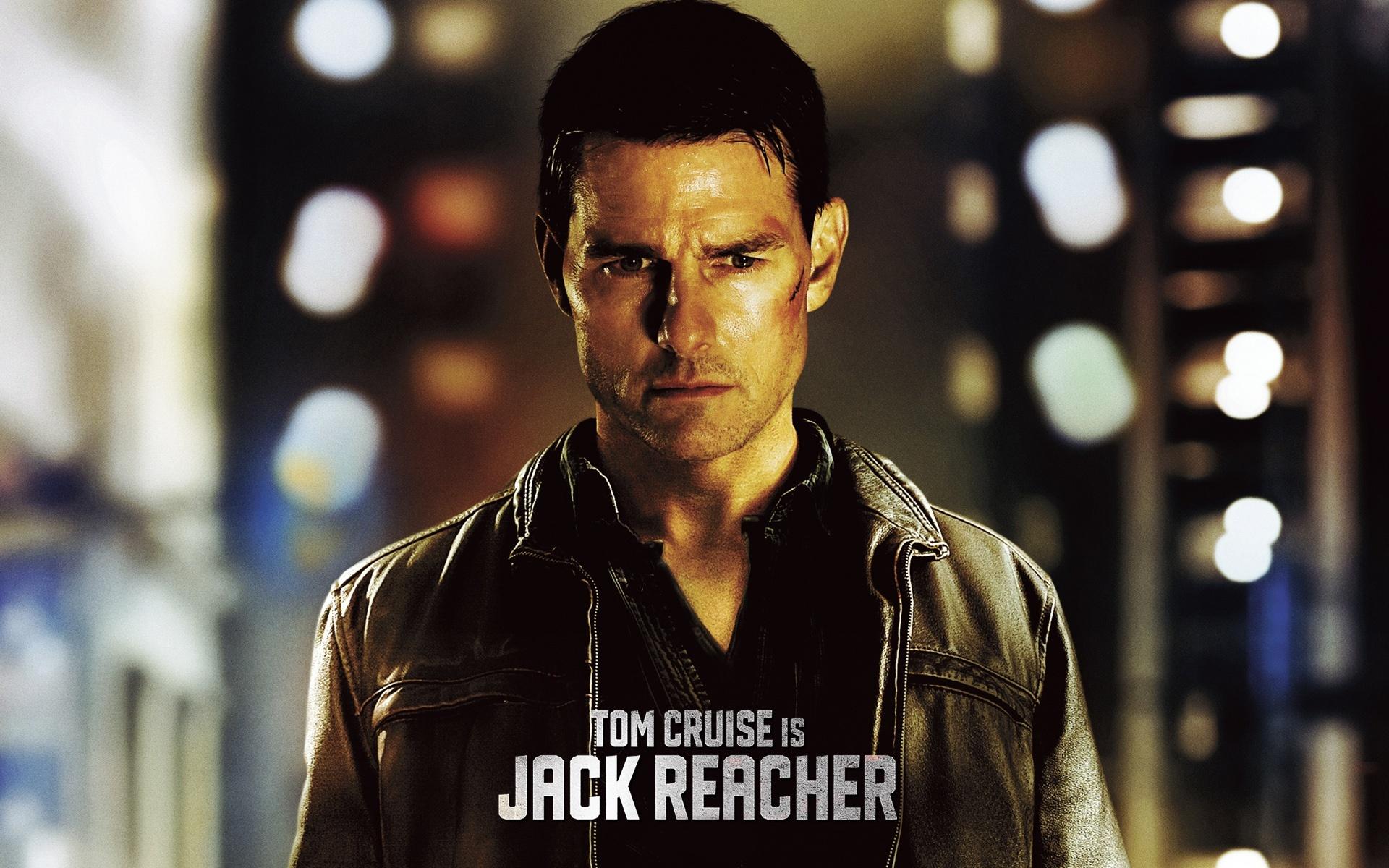 Tom Cruise em filme de... Tom Cruise