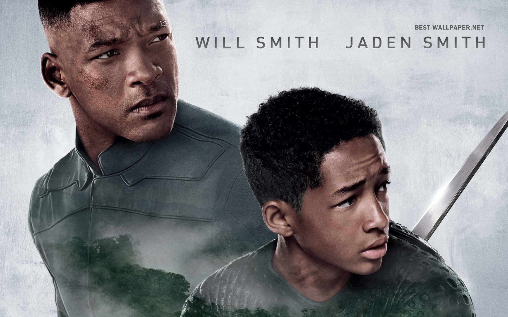 download will smith after - photo #3