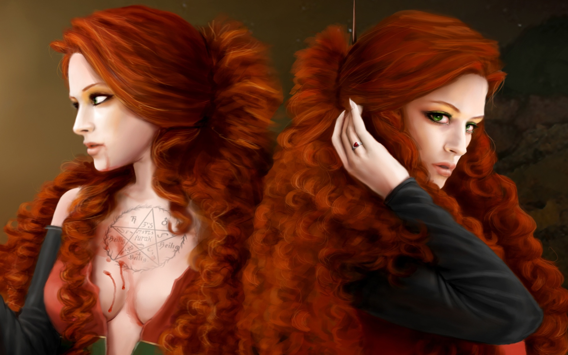 hair art wallpaper - photo #26