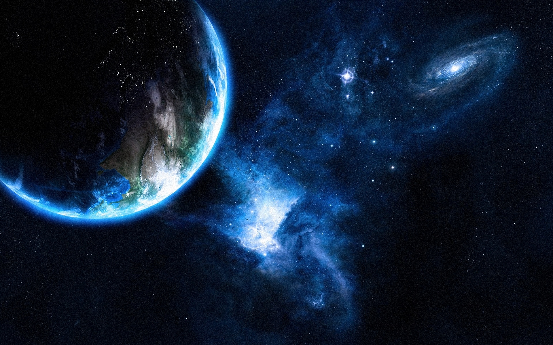 Sterne Hintergrundbilder
