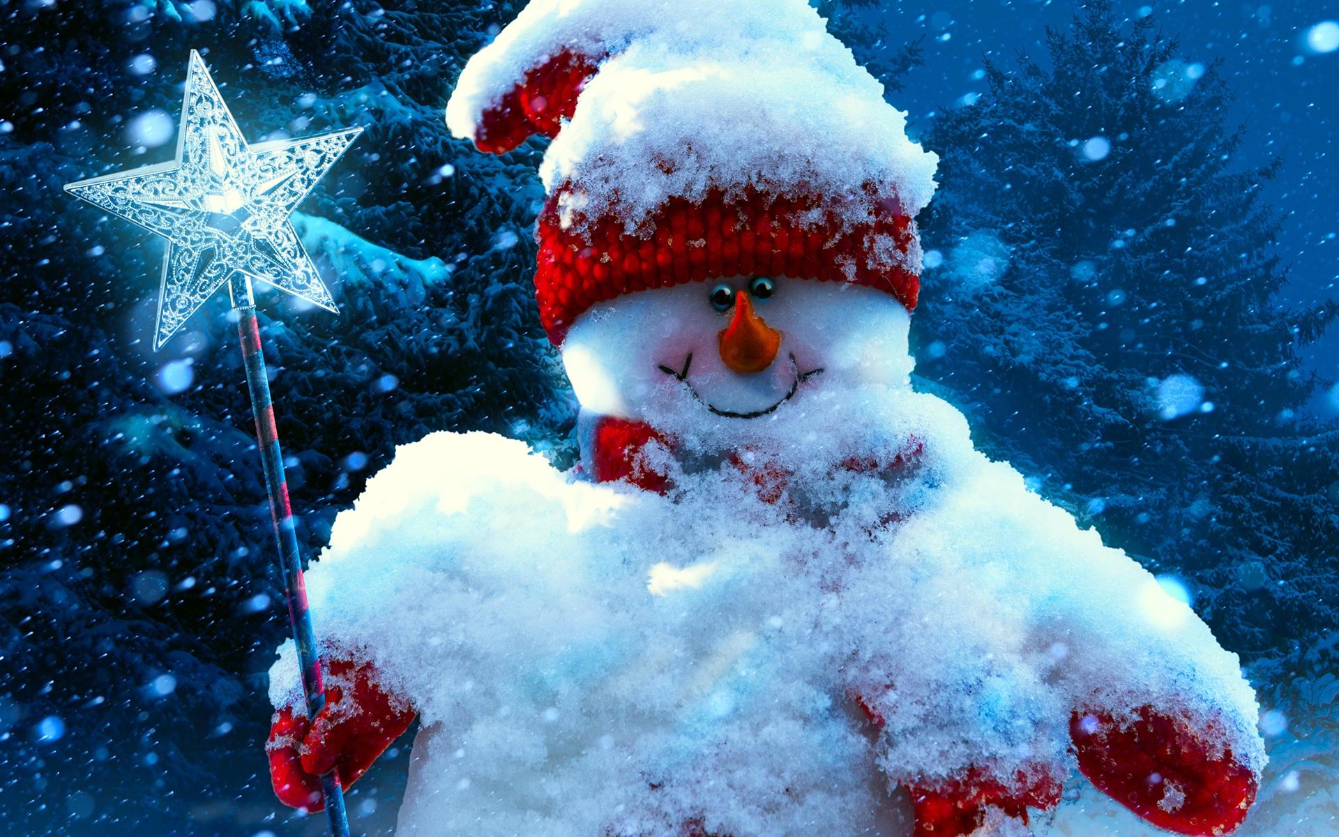 В каком году не было снега на новый год