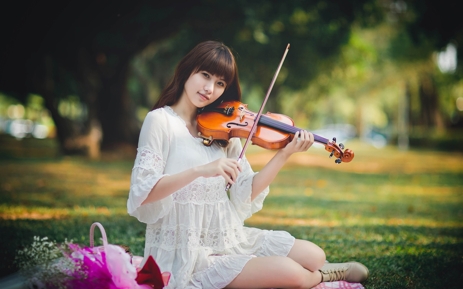 what to do with a wet iphone wallpaper asian white dress violin 2560x1600 hd 6098