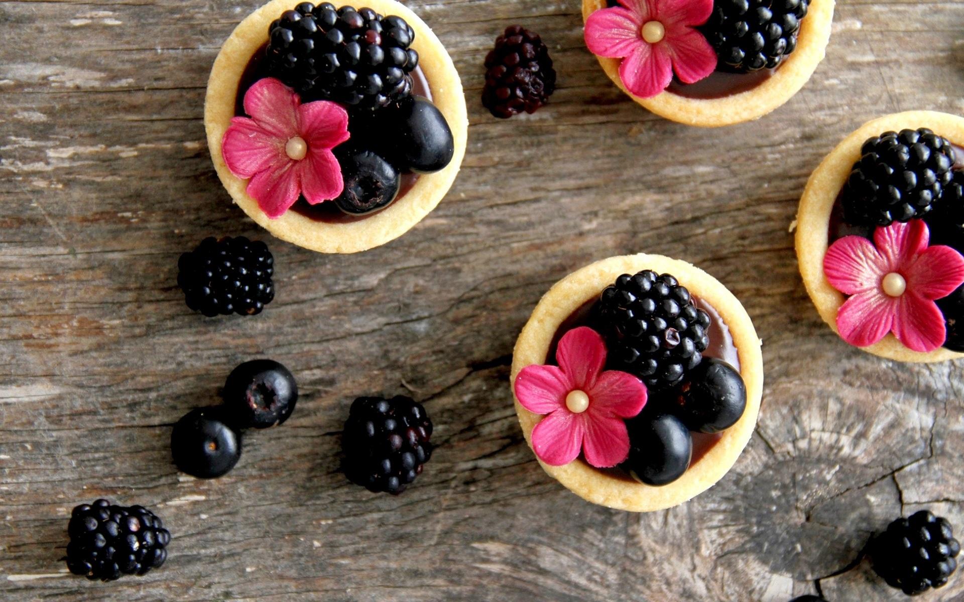 dessert wallpaper hd