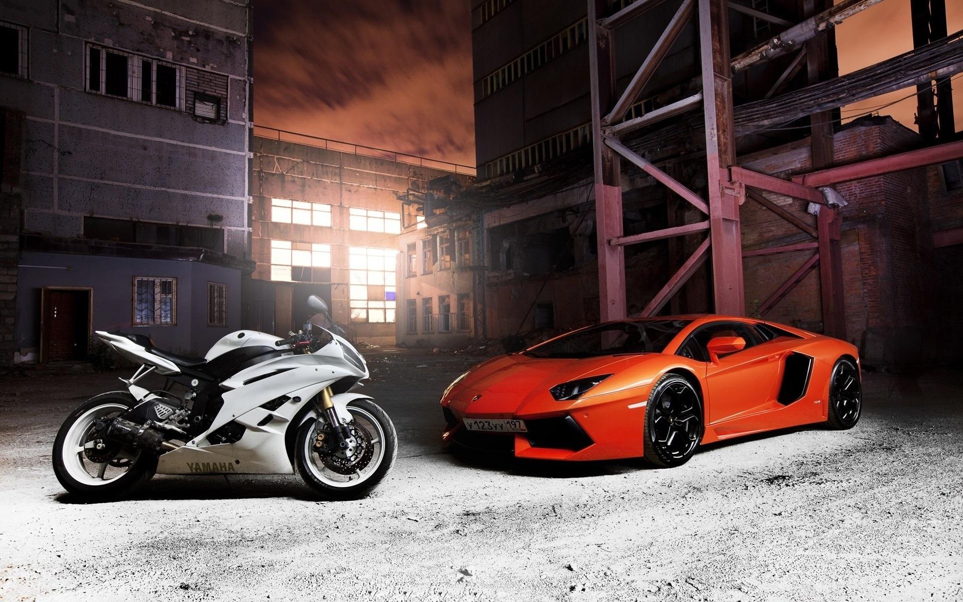 Автомобили мотоциклы картинки