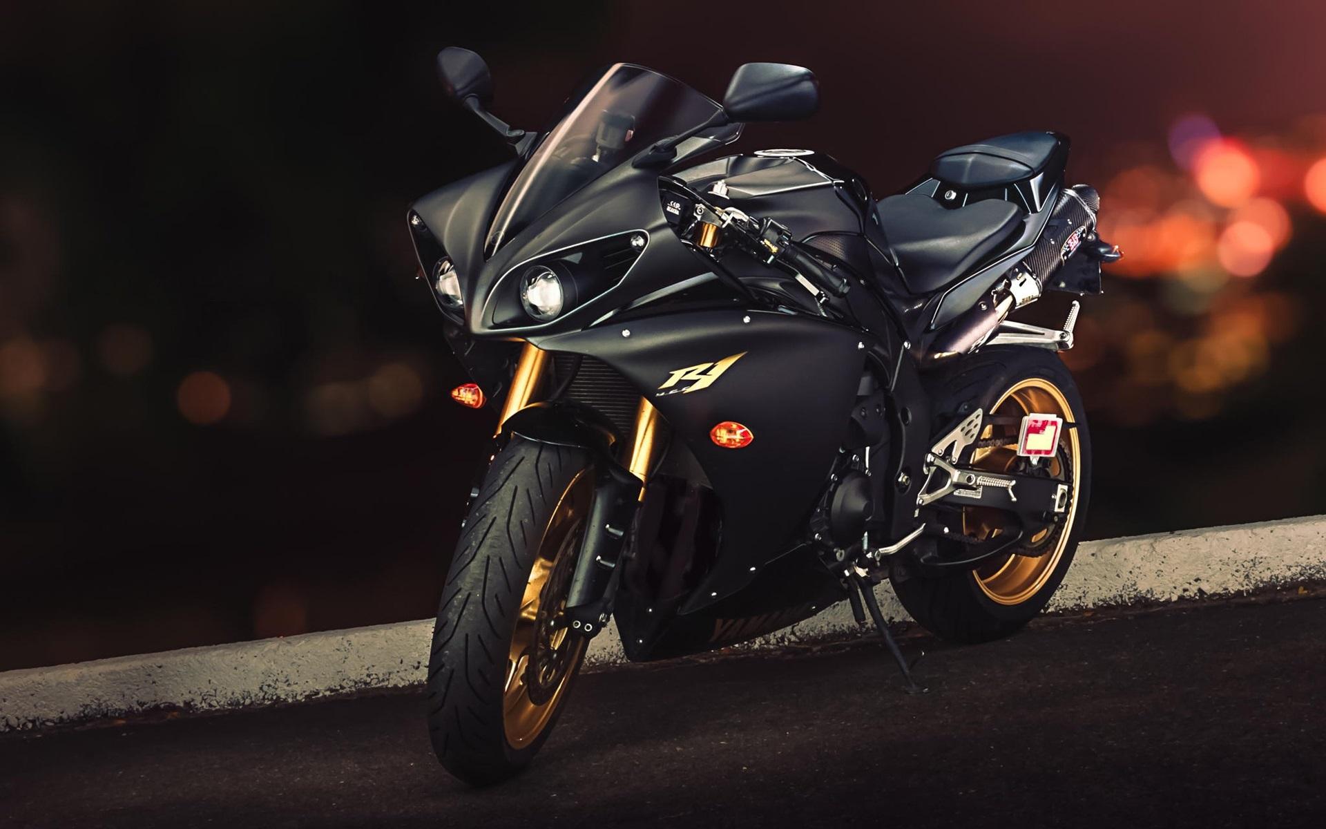 Крутые картинки мотоцикла, почтовая открытка