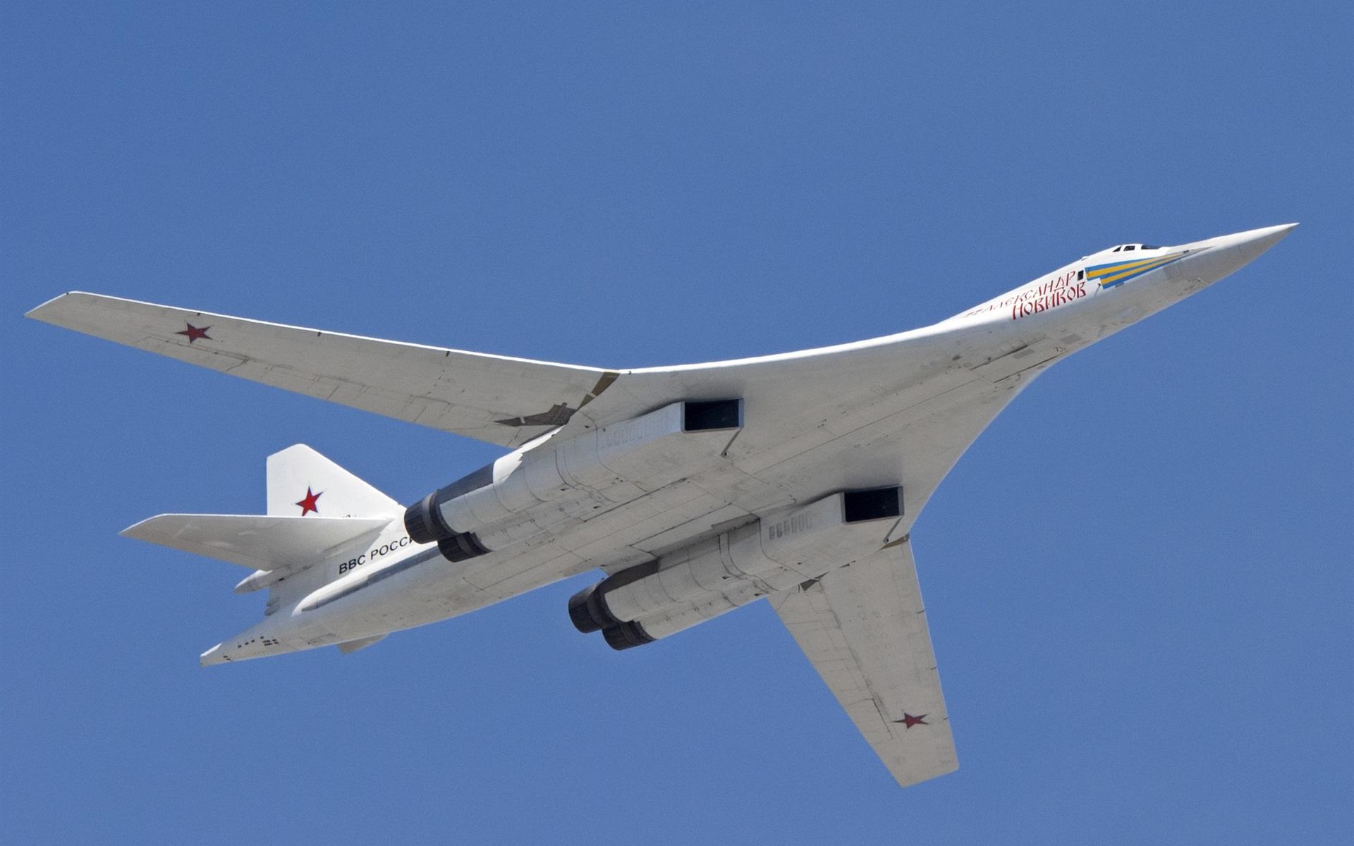 Tu 160 (航空機)の画像 p1_27