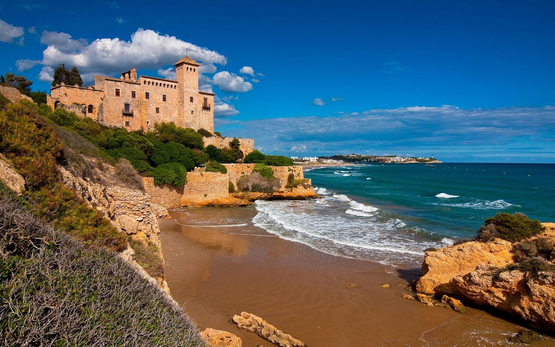 Отдых в Каталонии - Италия