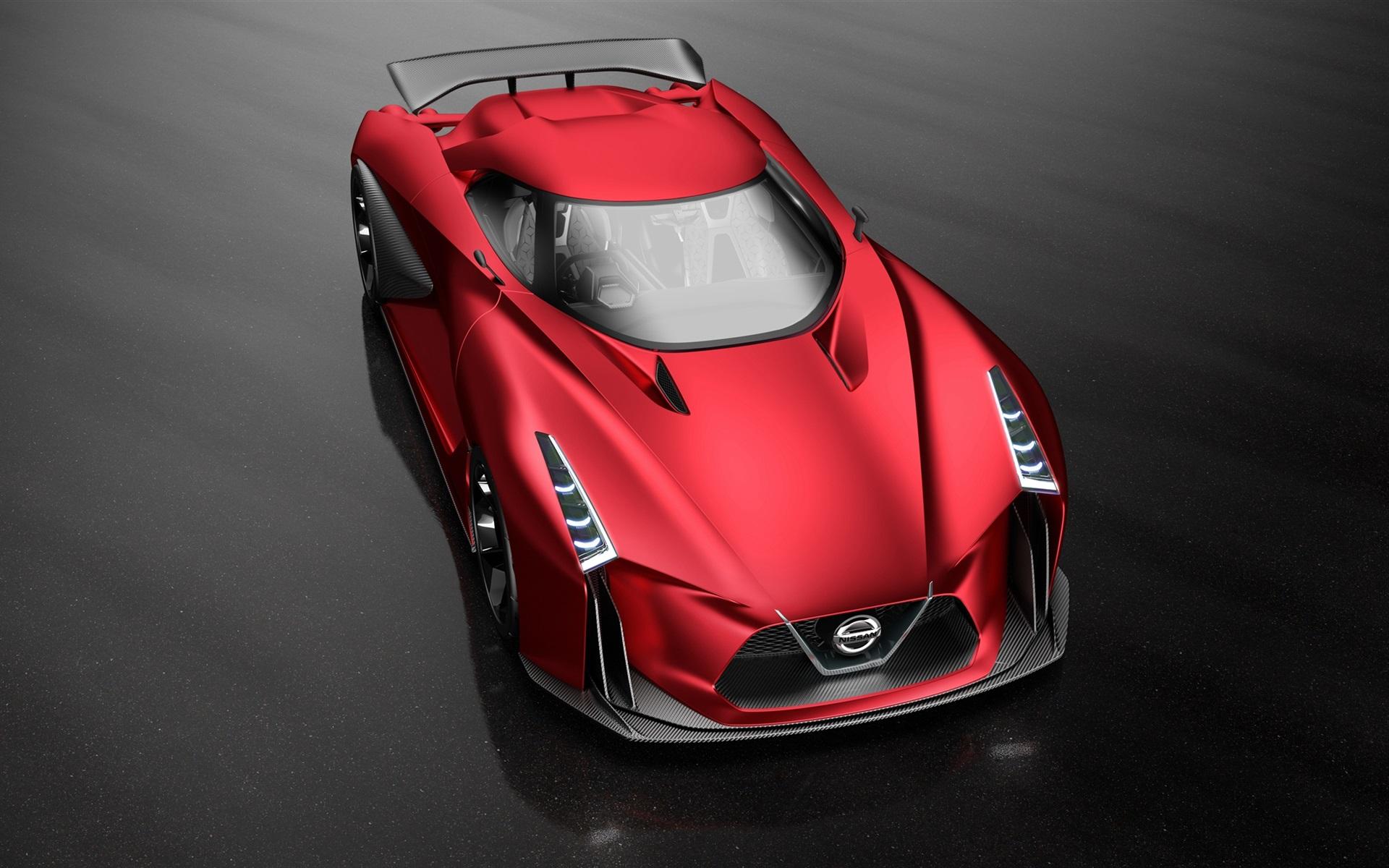 Front Nissan Maxima 2015 Hd Wallpaper Iphone 6 Wallpaper: Wallpaper 2015 Nissan Concept 2020 Vision Gran Turismo