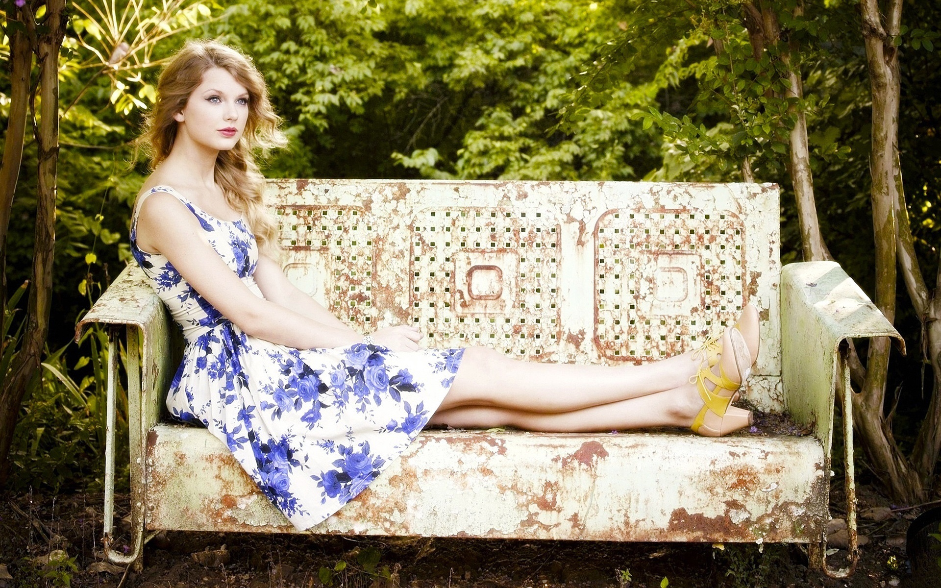 Wallpaper Taylor Swift 74 1920x1200 Hd Picture Image