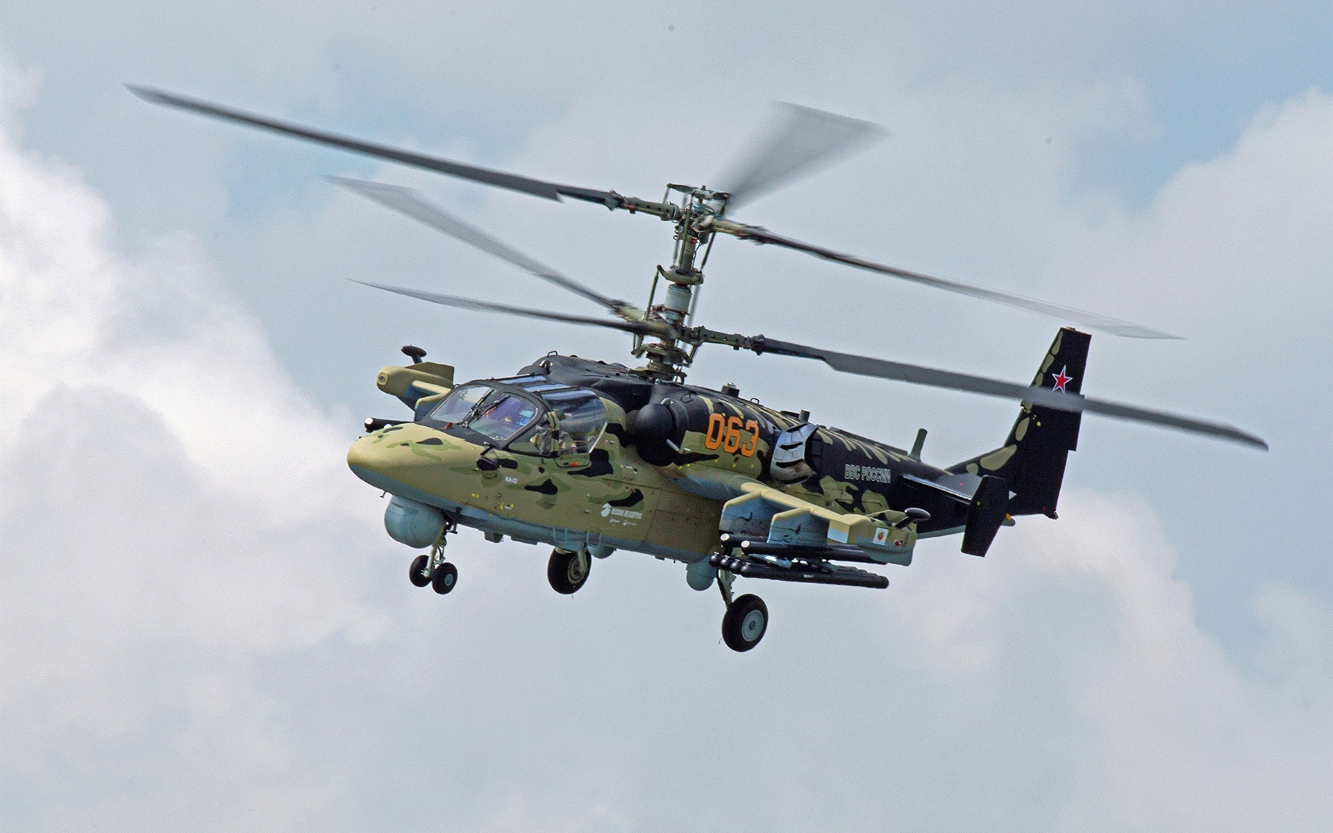 Elicottero Ka 52 : Ka helicopter russian wallpaper  resolution