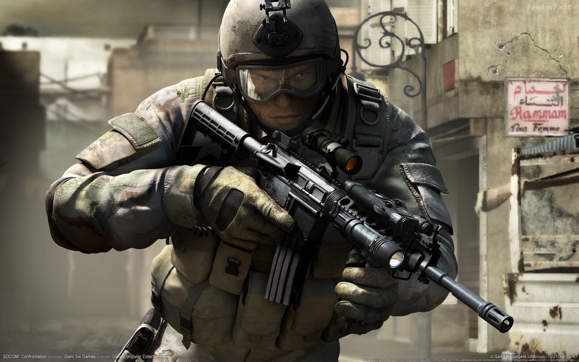 Fondos De Pantalla Counter Strike Juegos De Pc 1920x1200 Hd