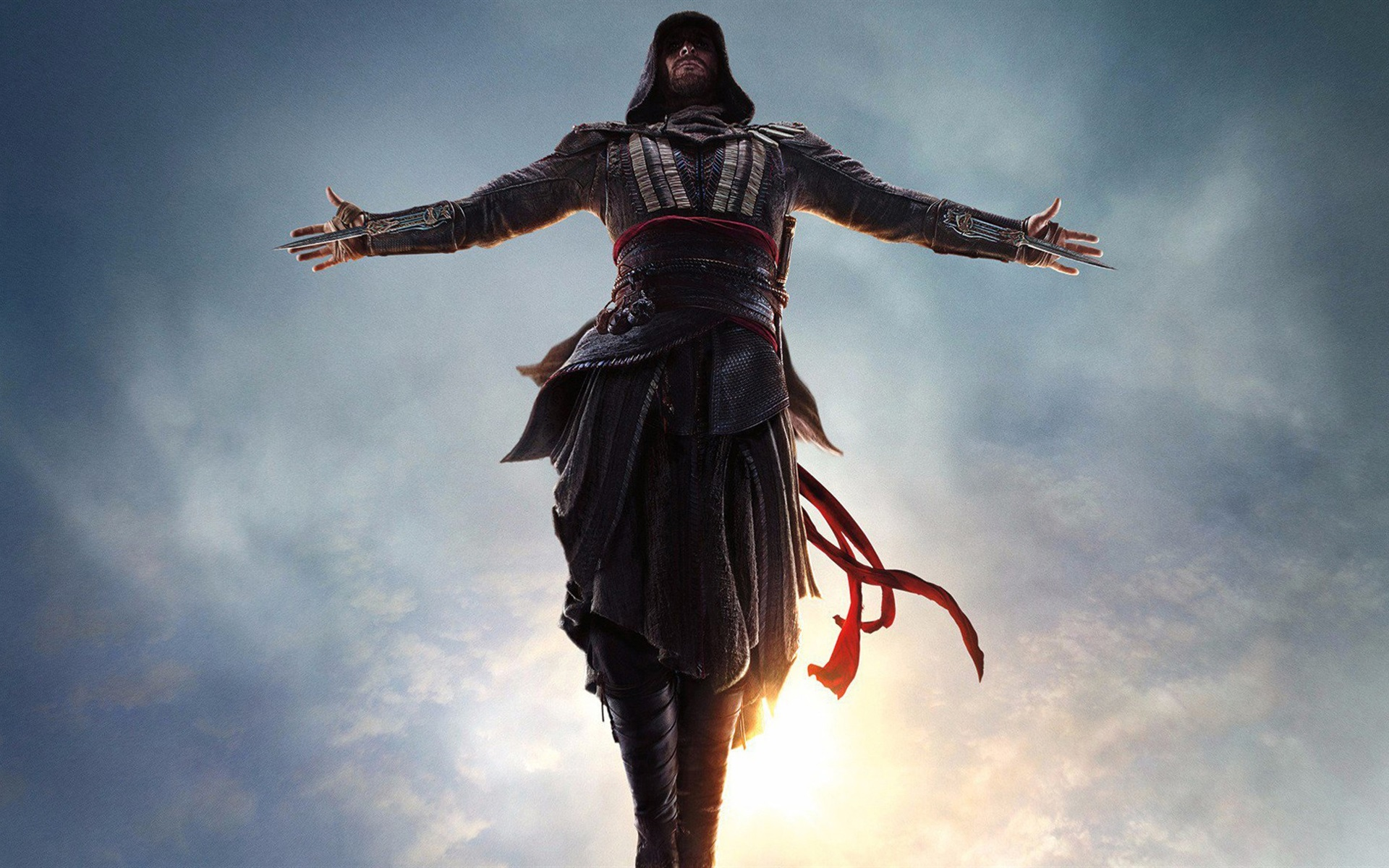 Wallpaper Assassin S Creed Jump 1920x1200 Hd Picture Image
