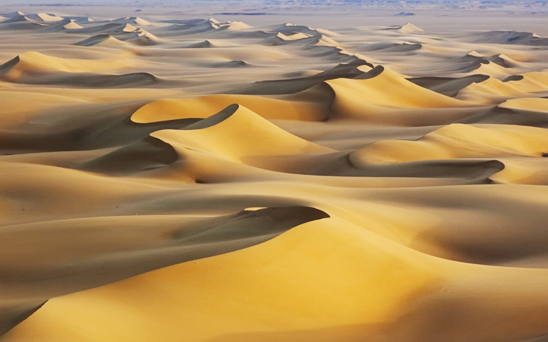 Желтый самолет в пустыне бесплатно