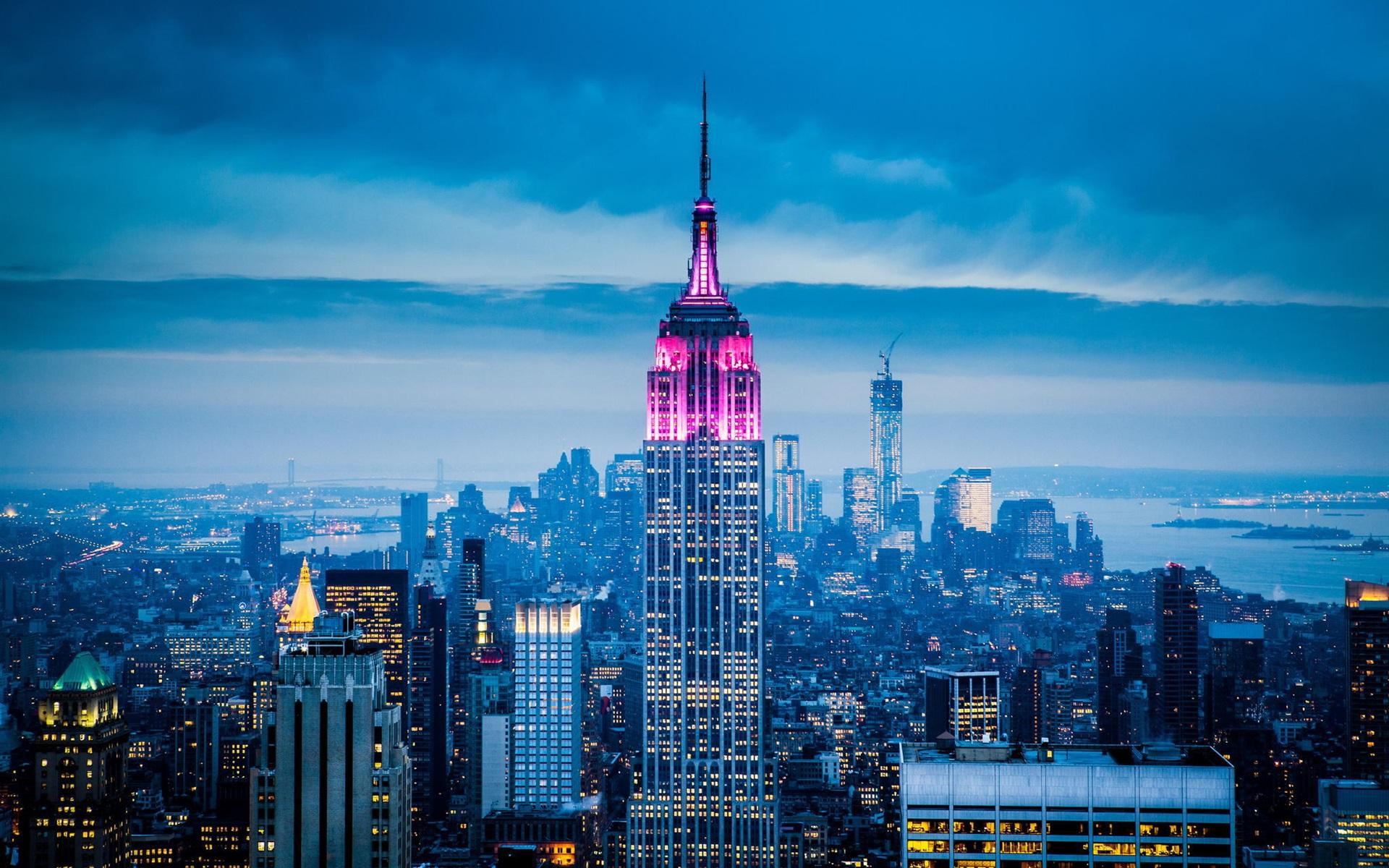 Cool Wallpaper Night Empire State Building - USA-New-York-City-skyscrapers-Empire-State-Building-night-lights_1920x1200  2018-496313.jpg