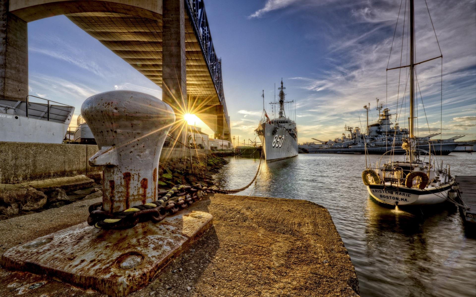 постоянно картинки мосты и корабли девочки