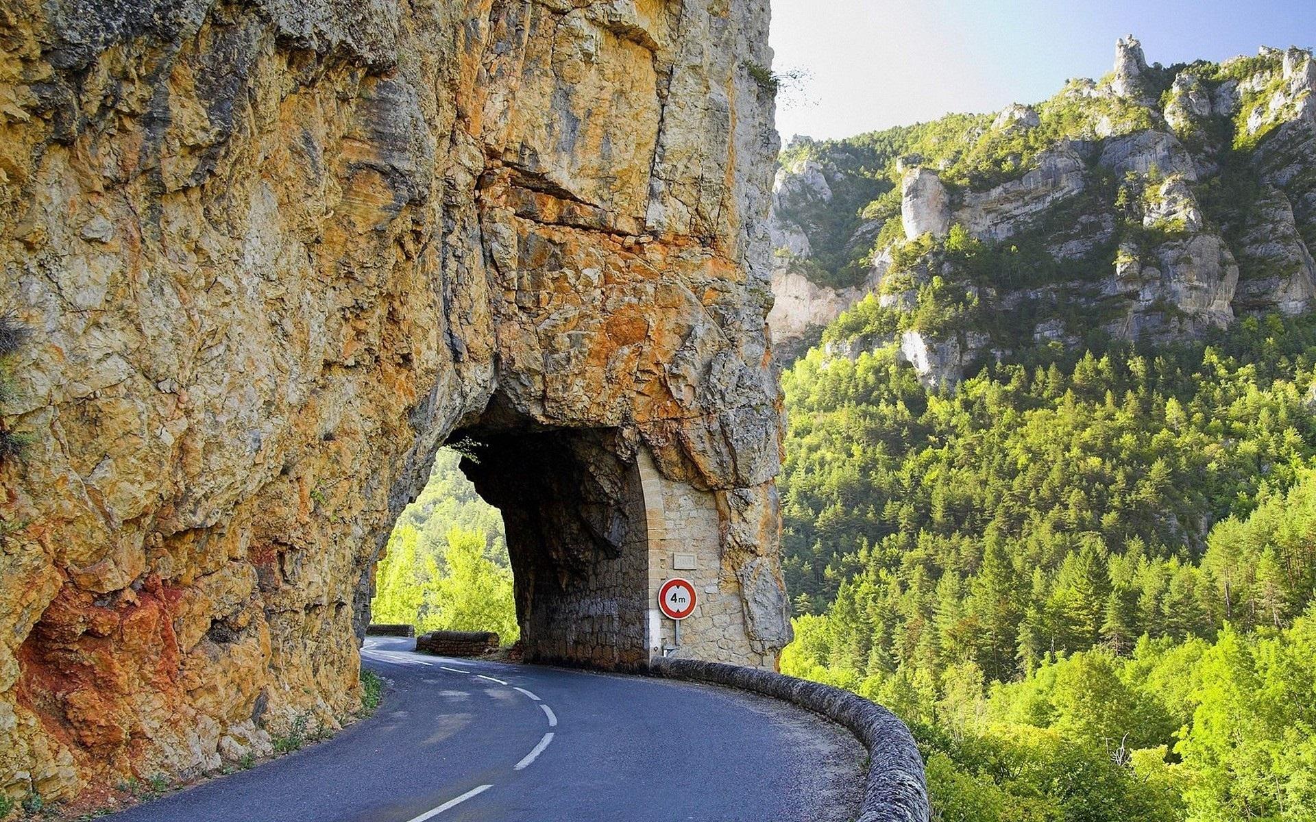 дорога в горы бесплатно